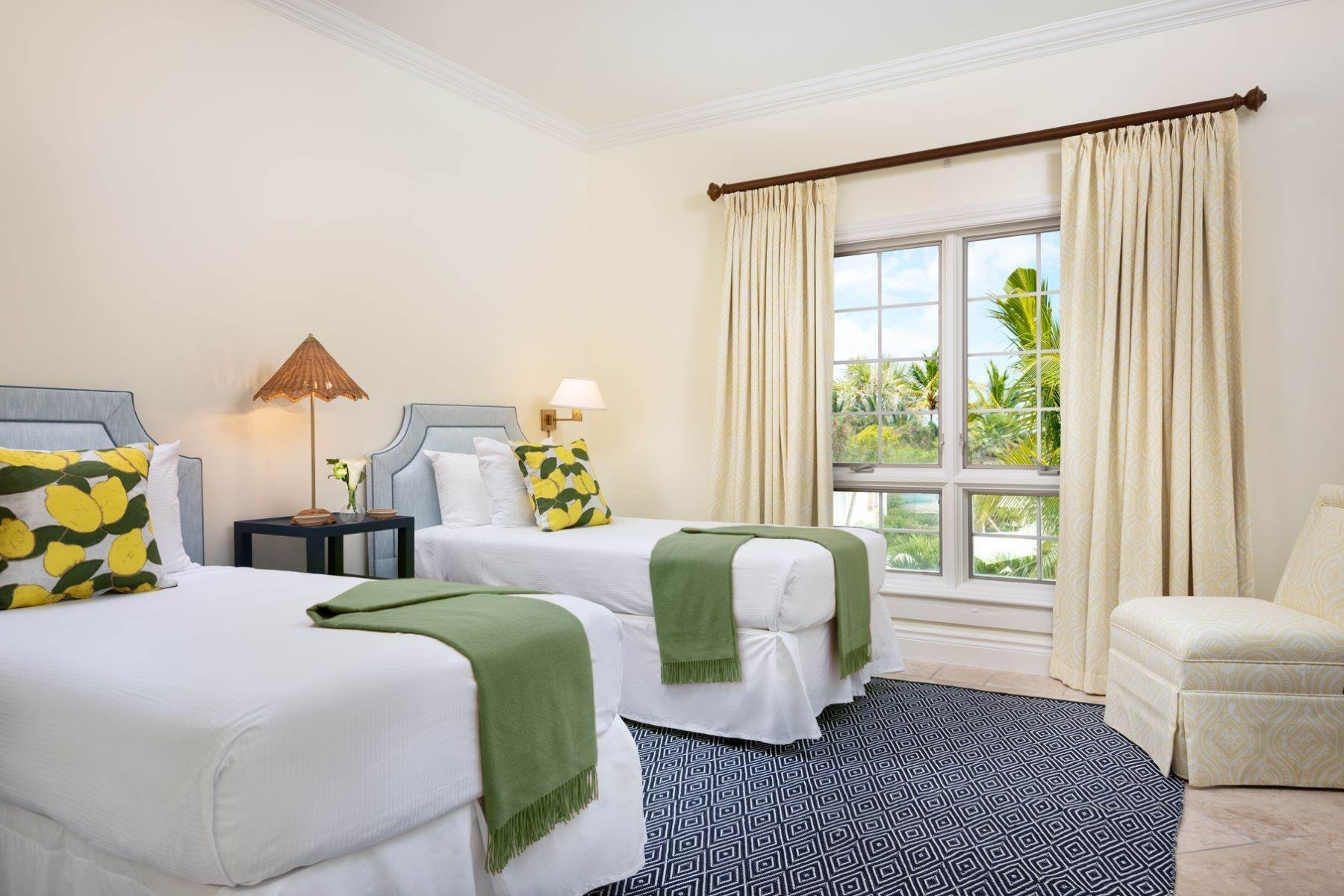 9. Condominiums for Sale at Point Grace - Suite W203 Point Grace Resort, Grace Bay, Providenciales Turks And Caicos Islands