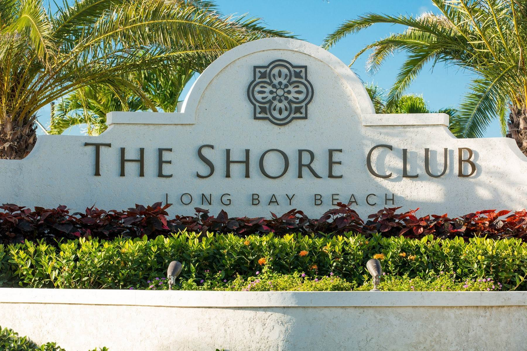 27. Condominiums for Sale at The Shore Club ~ Suite 1101.02.03 The Shore Club - Suite 1101.02.03 Long Bay, Providenciales TCI Turks And Caicos Islands