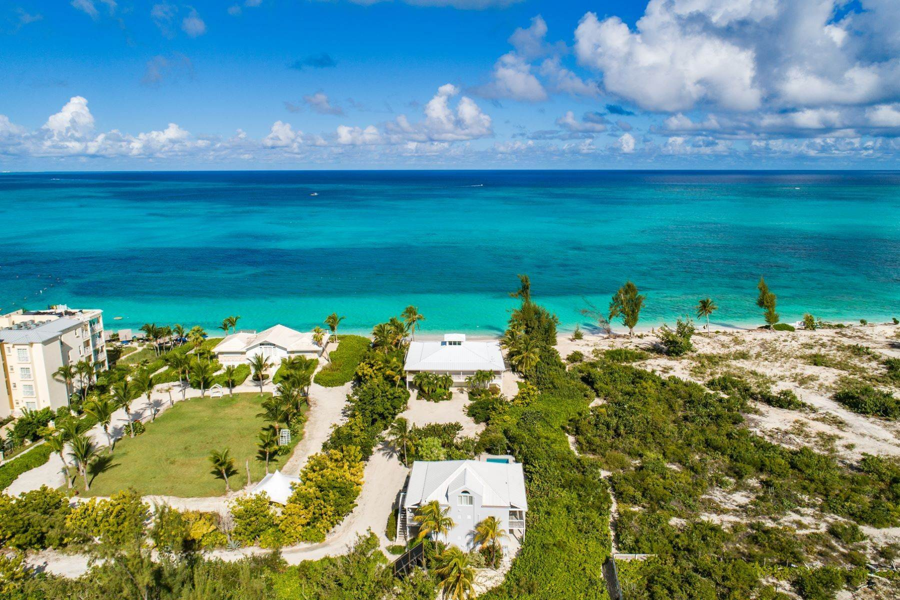 48. Single Family Homes for Sale at Grace Too Grace Bay, Providenciales Turks And Caicos Islands