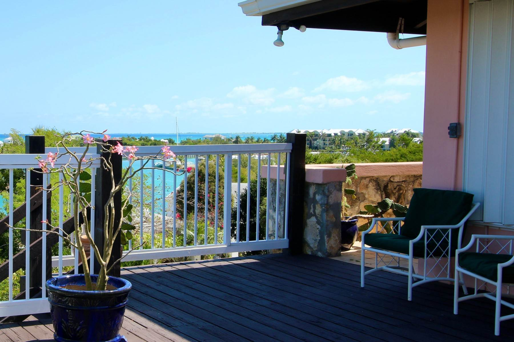 2. Single Family Homes for Sale at Turtle Cove, Providenciales Turks And Caicos Islands