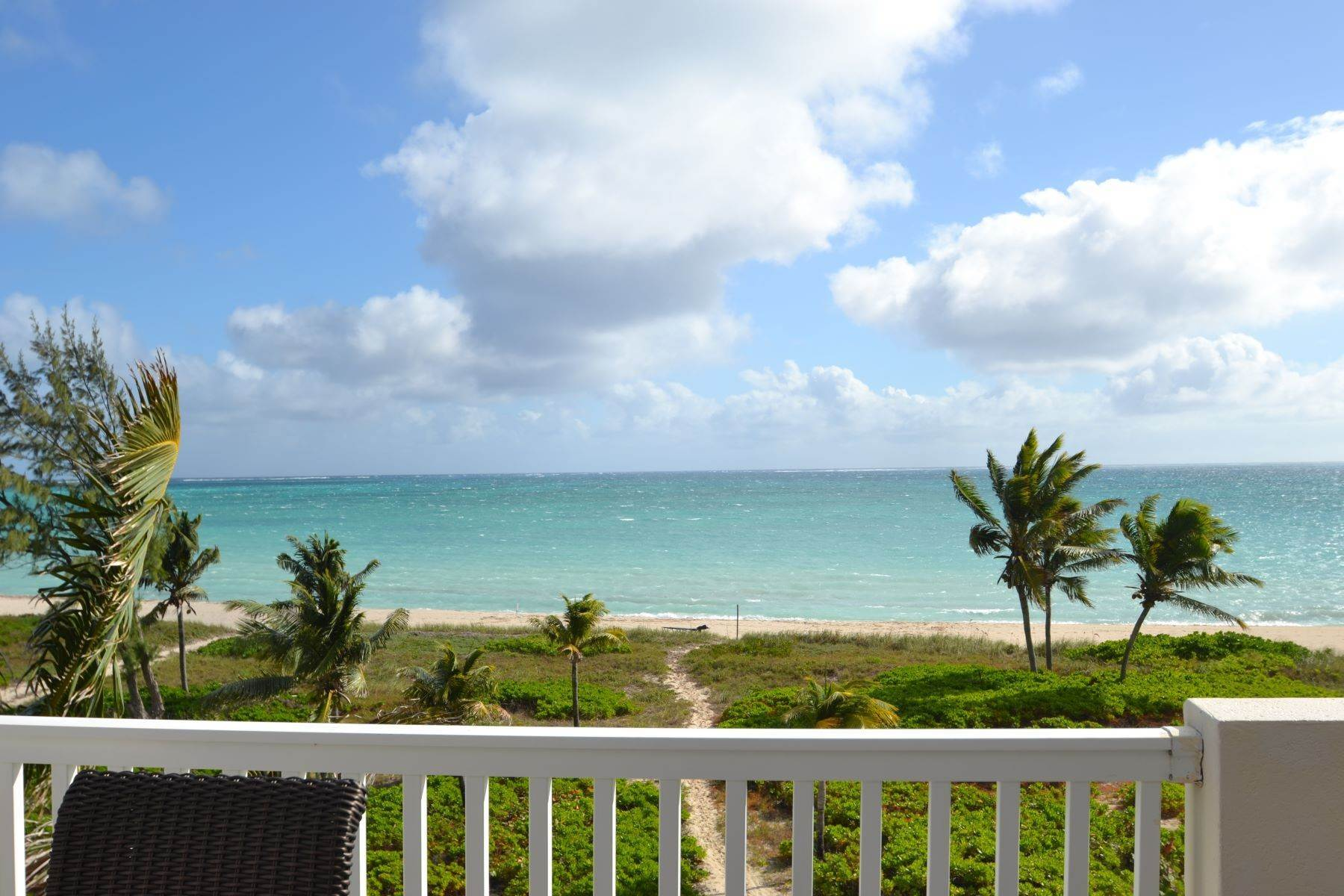 Condominiums for Sale at North West Point -B1-306 Oceanfront North West Point, Providenciales TCI BWI Turks And Caicos Islands