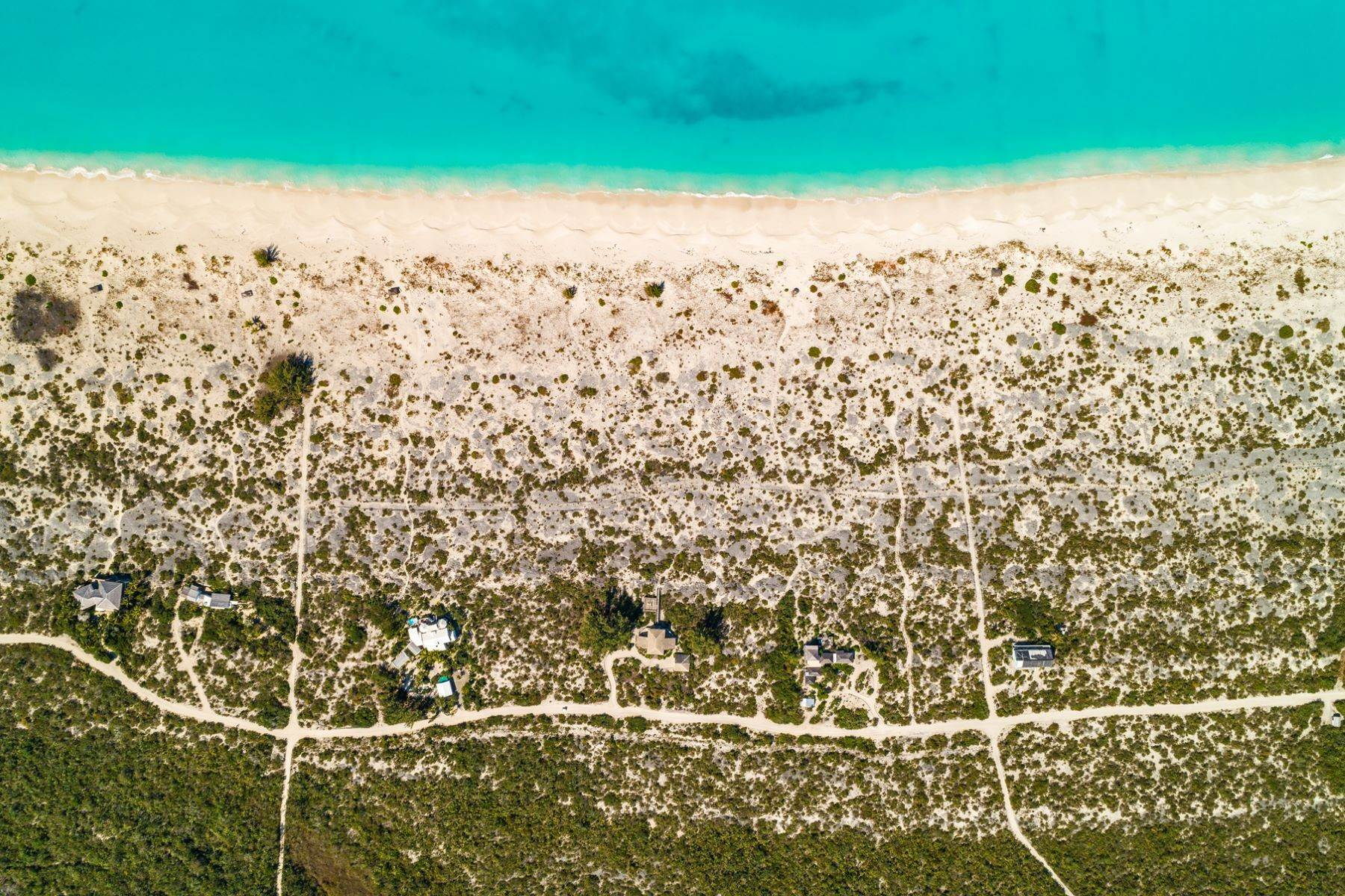 27. Single Family Homes for Sale at Casuarinas Cottage Pine Cay Pine Cay, Pine Cay TCI BWI Turks And Caicos Islands