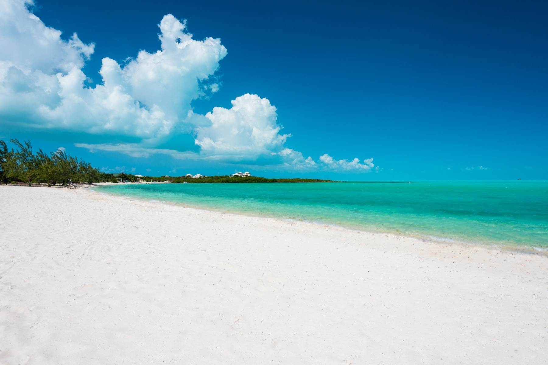 6. Condominiums for Sale at Club Four Bedroom 35/36/37 Beach Enclave Long Bay, Long Bay, Providenciales Turks And Caicos Islands
