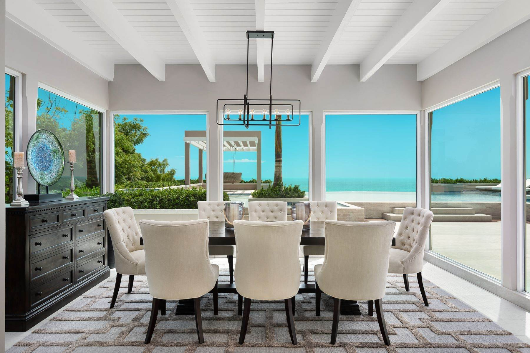5. Single Family Homes for Sale at Villa Lucas Sapodilla Bay, Providenciales Turks And Caicos Islands