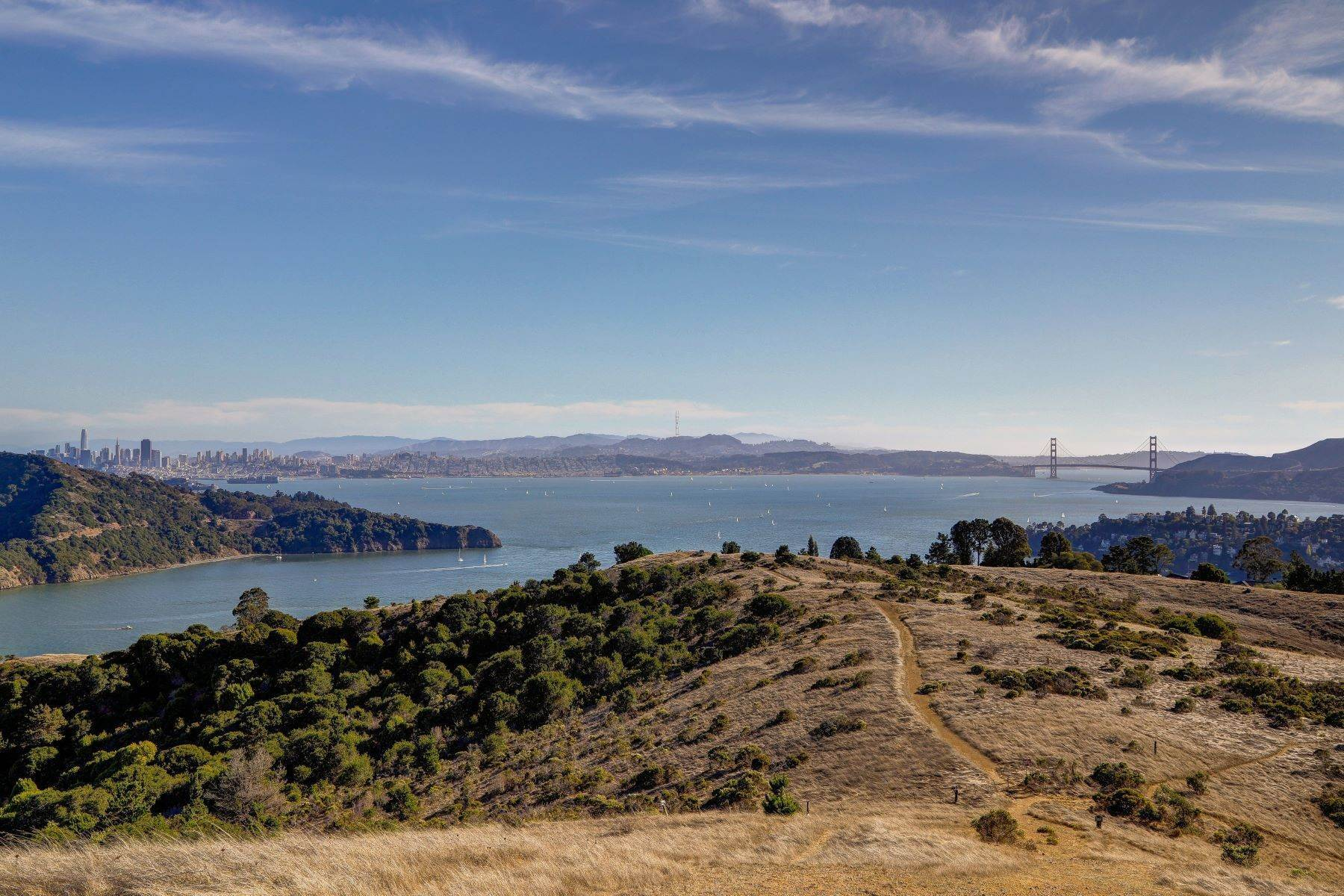 6. Land for Sale at Easton Point Tiburon, California 94920 United States