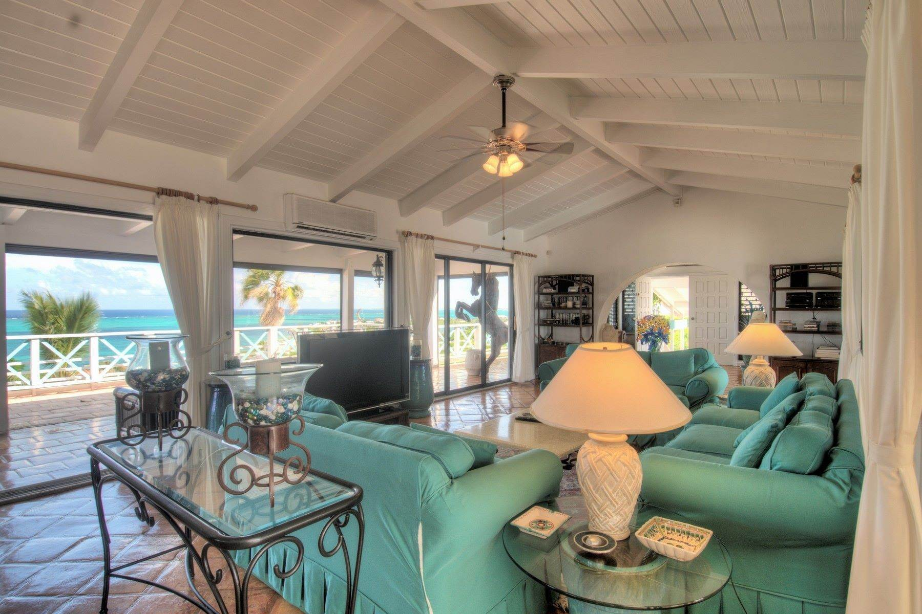 3. Single Family Homes for Sale at Blue Mountain, Providenciales Turks And Caicos Islands
