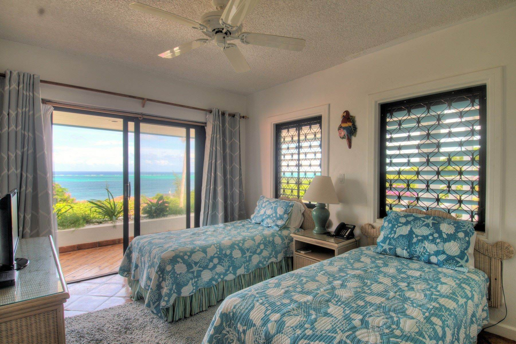 10. Single Family Homes for Sale at Blue Mountain, Providenciales Turks And Caicos Islands