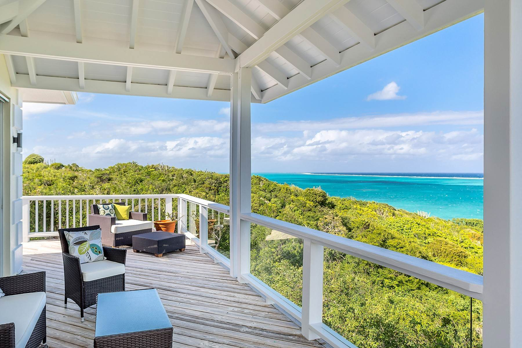 Single Family Homes por un Venta en AQUA VISTA Blue Mountain, Providenciales Islas Turcas y Caicos