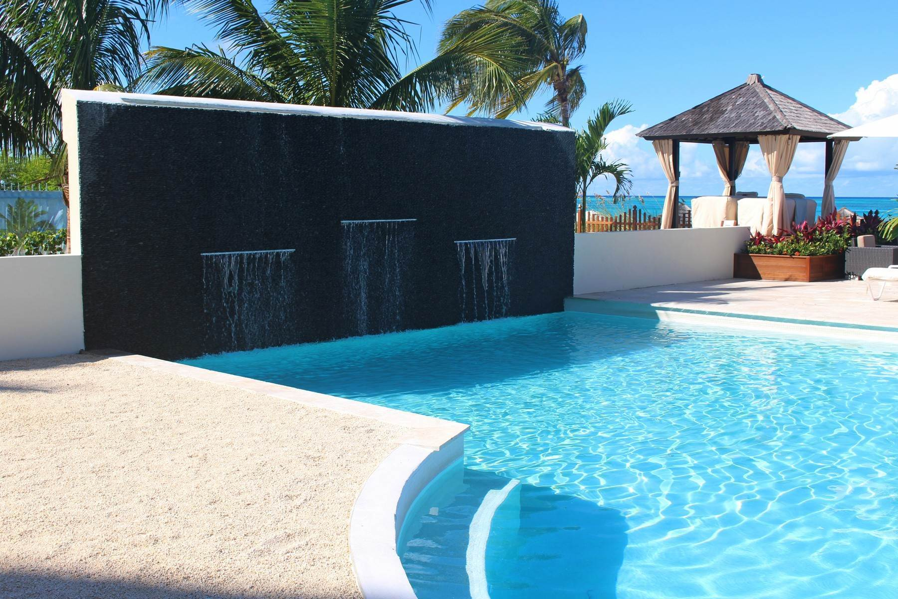 25. Condominiums for Sale at Seven Stars - Suite 3401.02.03 Seven Stars Resort, Grace Bay, Providenciales Turks And Caicos Islands