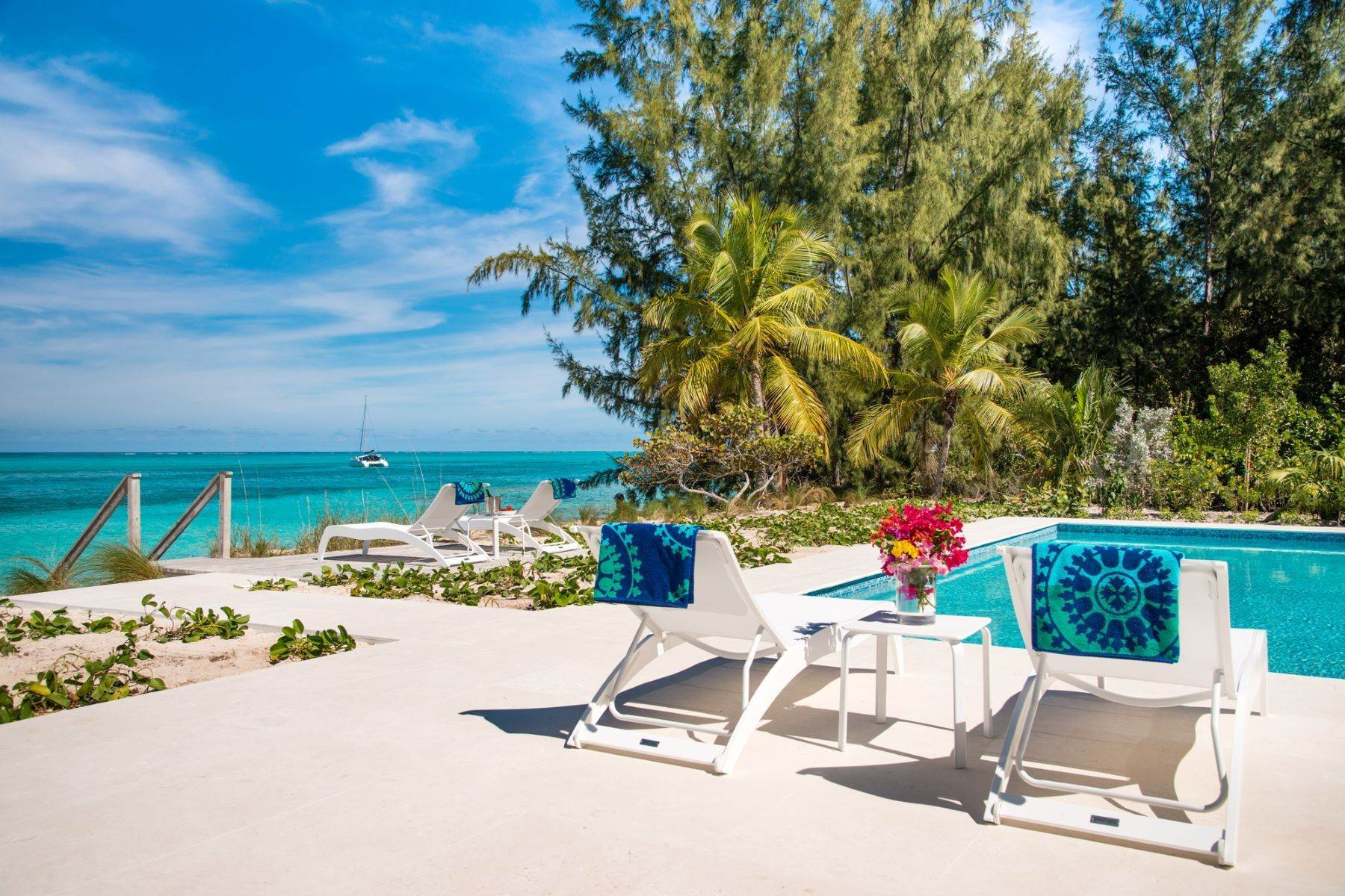 19. Single Family Homes for Sale at Grace Too Grace Bay, Providenciales Turks And Caicos Islands