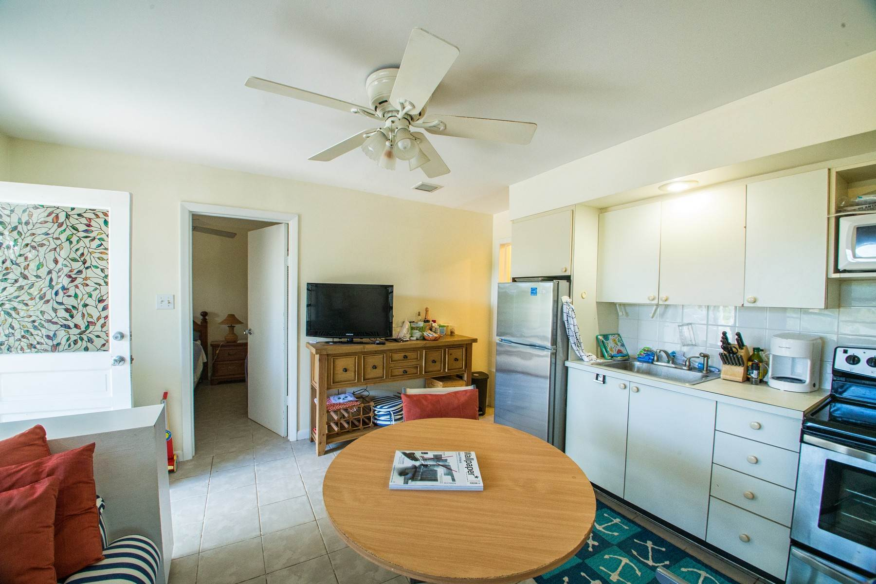 22. Single Family Homes for Sale at House on Crawfish Drive Discovery Bay, Providenciales Turks And Caicos Islands