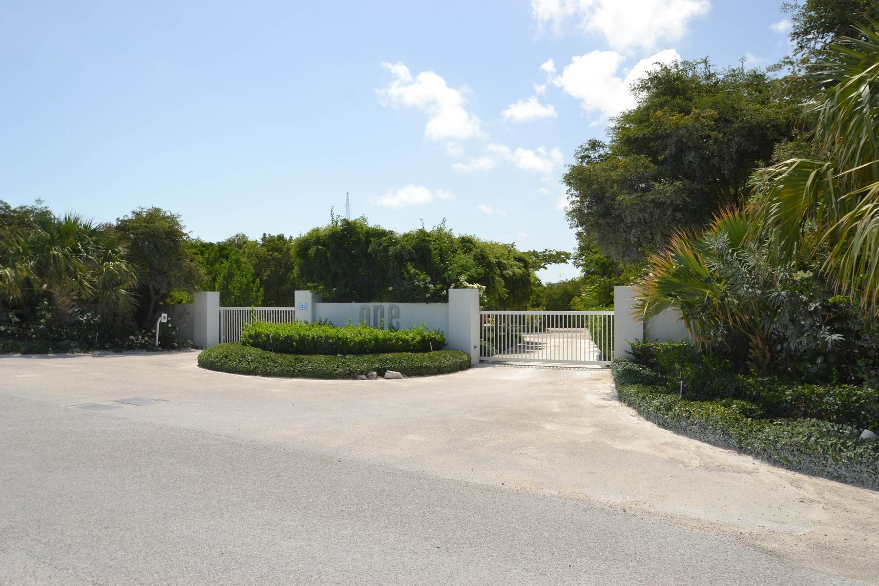 townhouses pour l Vente à One Loft Unit 25 Thompson Cove, Providenciales Îles Turques-et-Caïques
