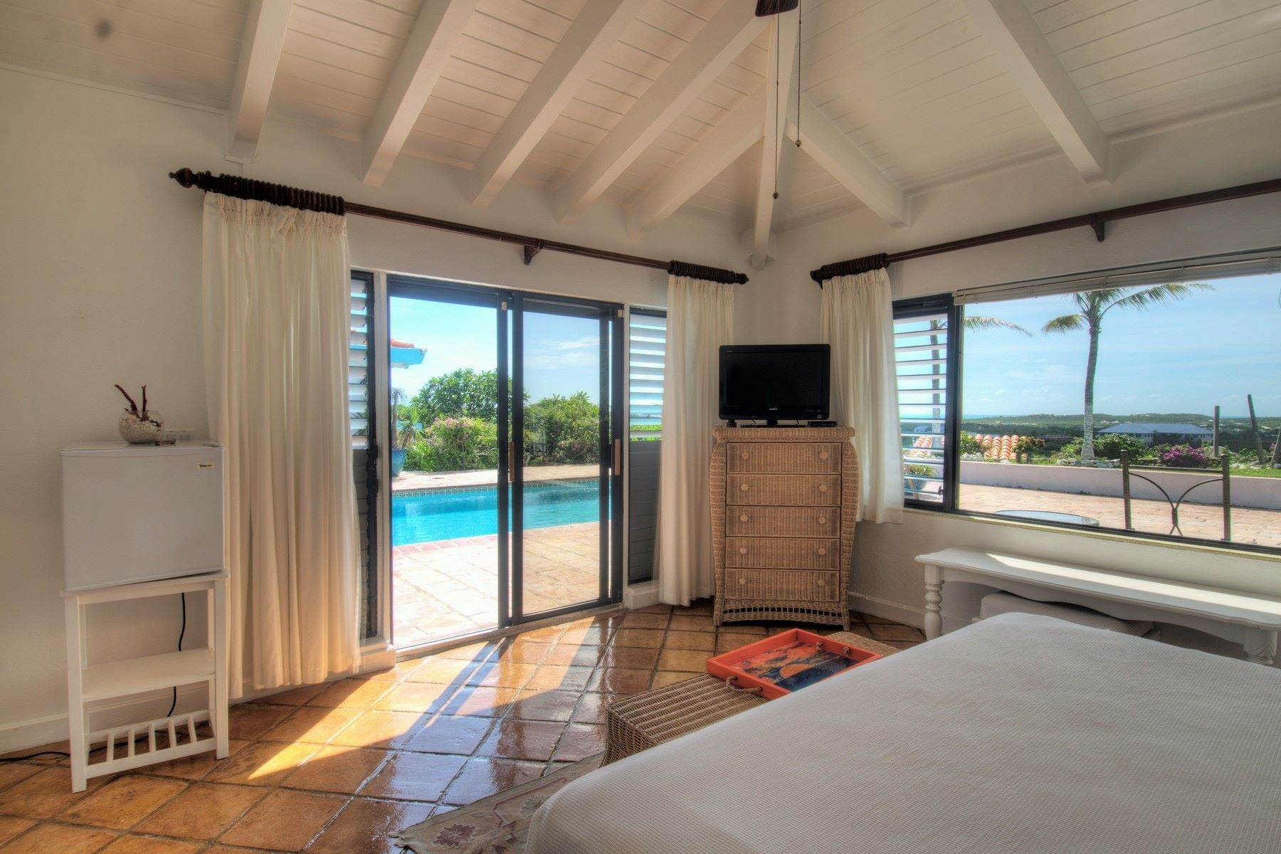 7. Single Family Homes for Sale at Blue Mountain, Providenciales Turks And Caicos Islands