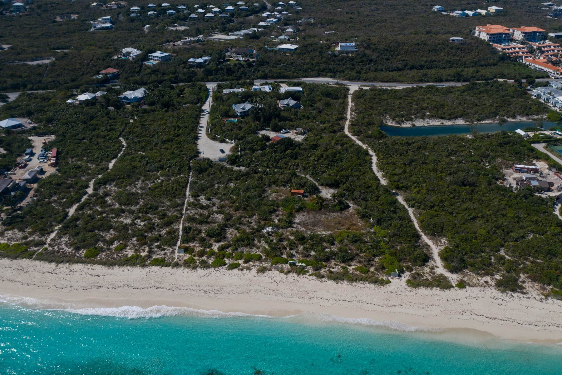 3. Land for Sale at Donkey Lane Estate land Richmond Hill, Providenciales Turks And Caicos Islands