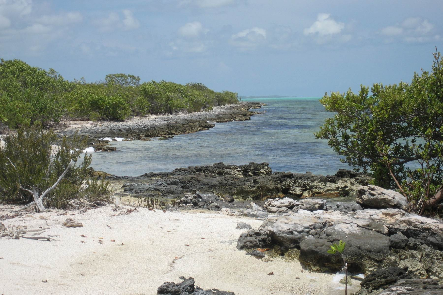 3. Land for Sale at Vacant Land - Bell Sound Oceanfront Land Cockburn Harbour, South Caicos TCI BWI Turks And Caicos Islands
