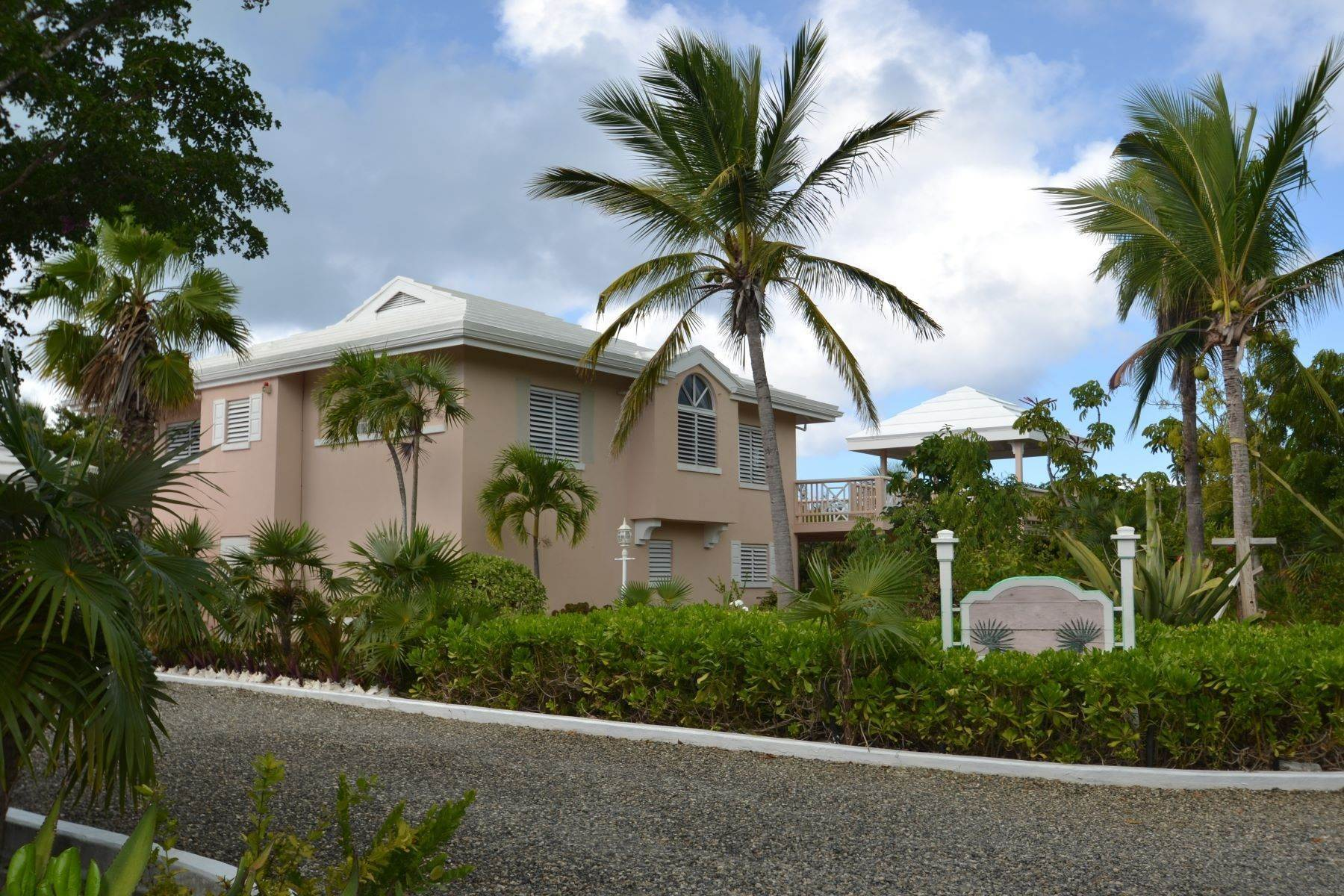 Single Family Homes for Sale at Palmetto Place Turtle Cove, Providenciales Turks And Caicos Islands