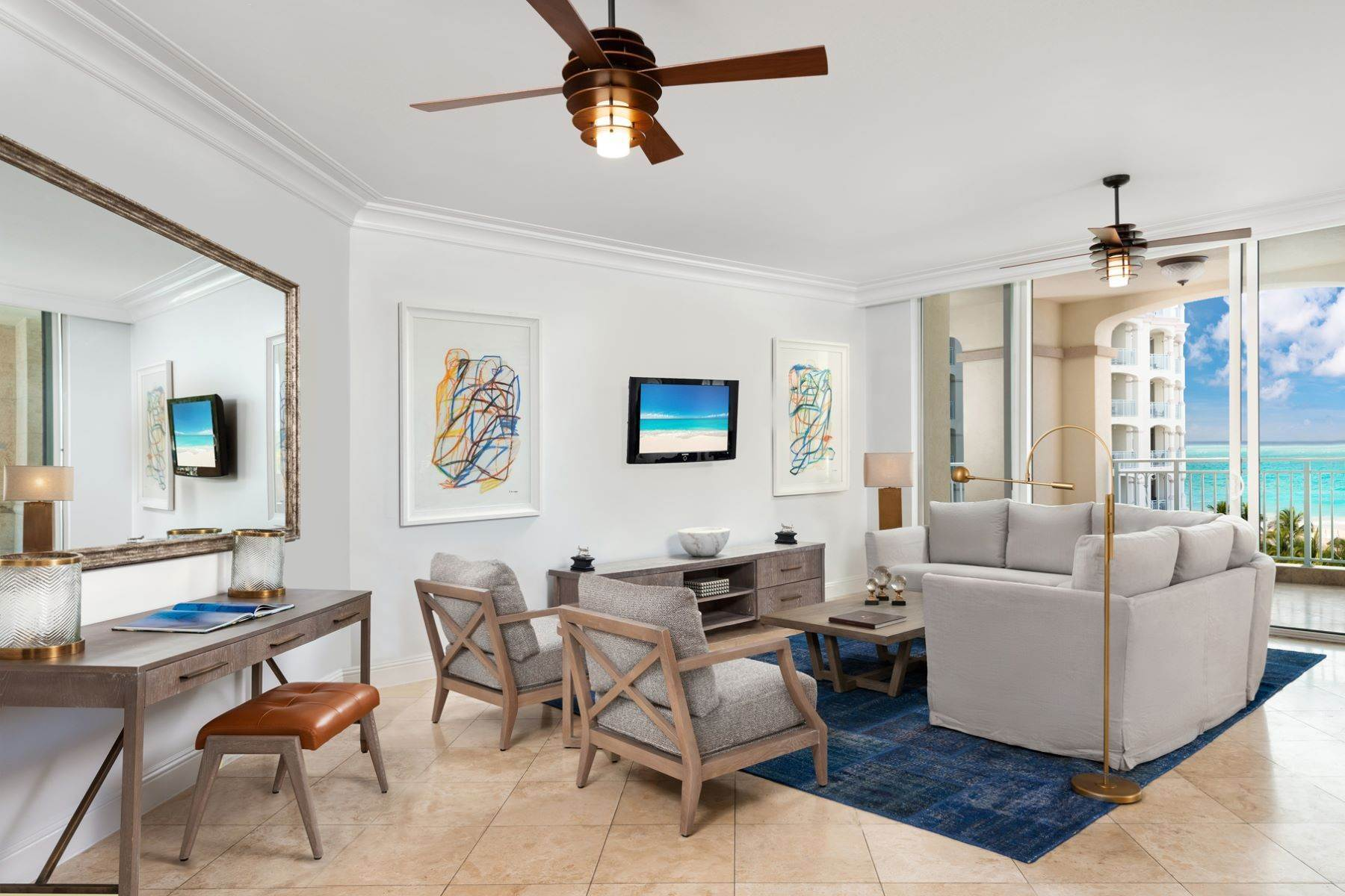 5. Condominiums for Sale at Seven Stars - Suite 1401.02 Seven Stars Resort, Grace Bay, Providenciales Turks And Caicos Islands