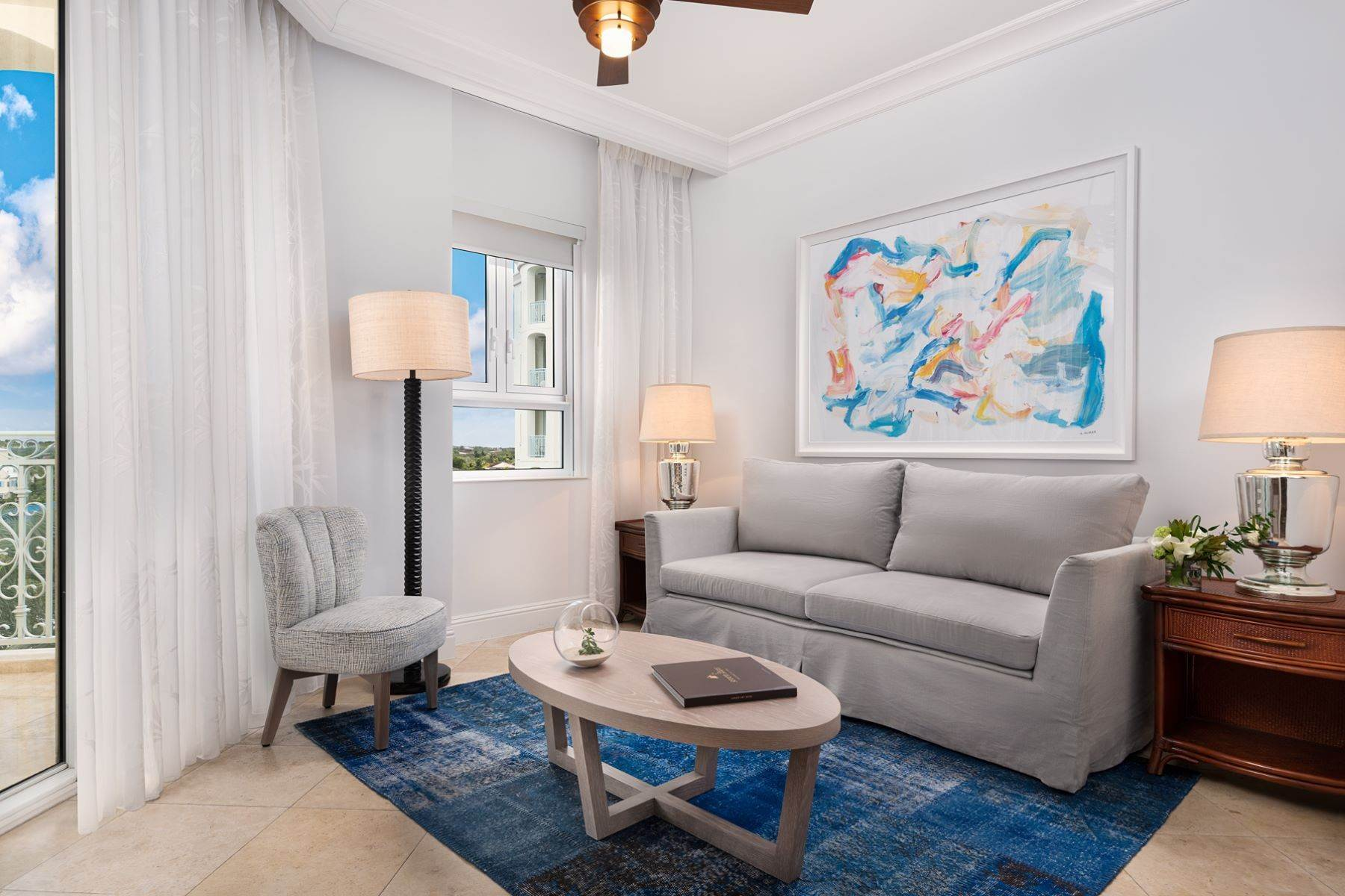 12. Condominiums for Sale at Seven Stars - Suite 1401.02 Seven Stars Resort, Grace Bay, Providenciales Turks And Caicos Islands