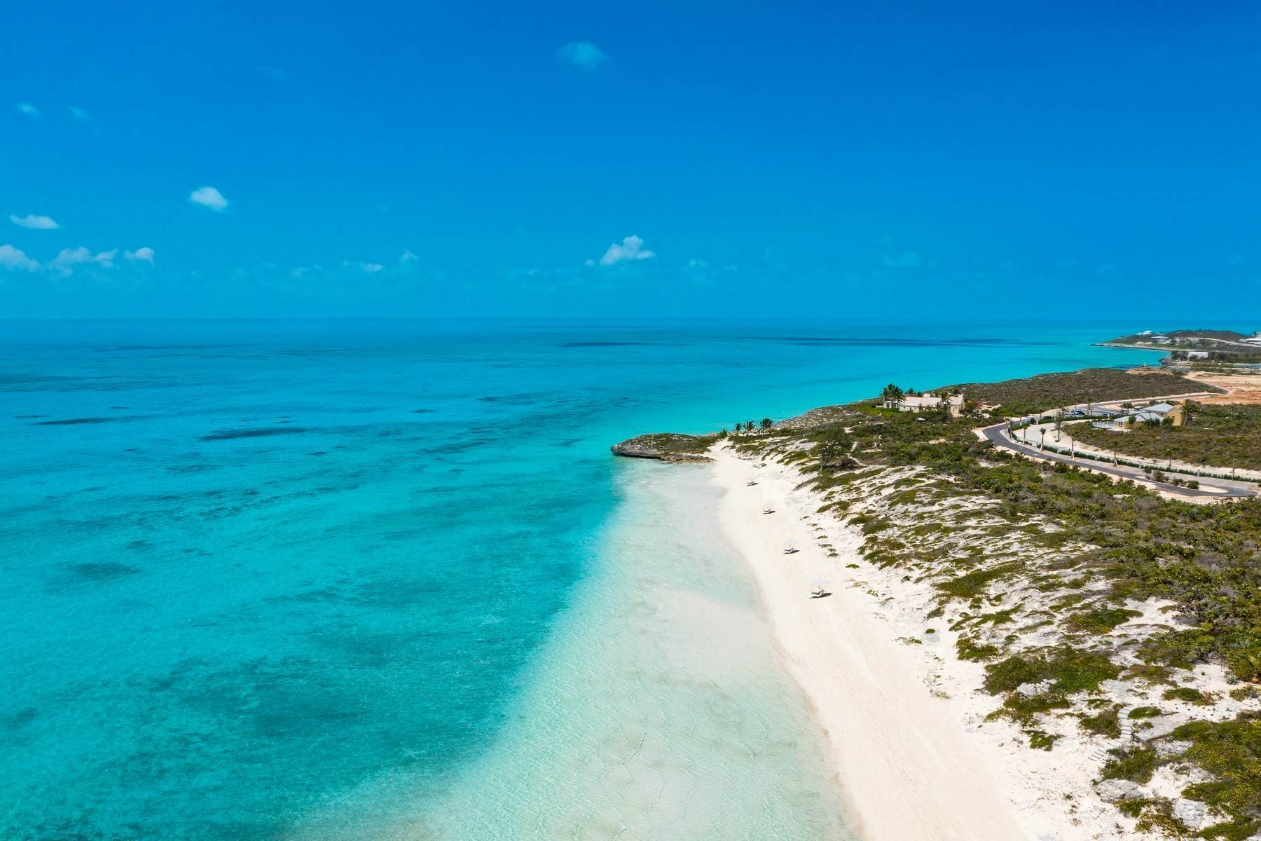 16. Single Family Homes for Sale at LONG BAY BEACH DUNE VILLA 1 AT SOUTH BANK - THE OCEAN ESTATE South Bank, Long Bay, Providenciales Turks And Caicos Islands