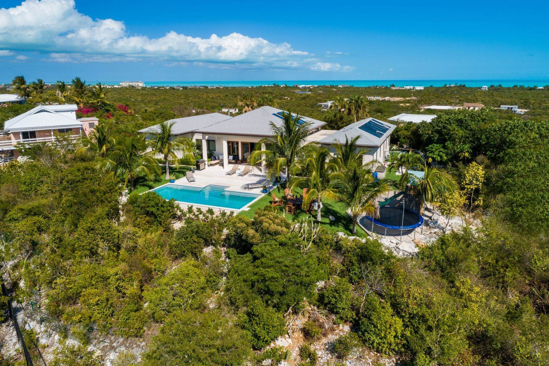 25. Single Family Homes for Sale at Long Bay, Providenciales Turks And Caicos Islands