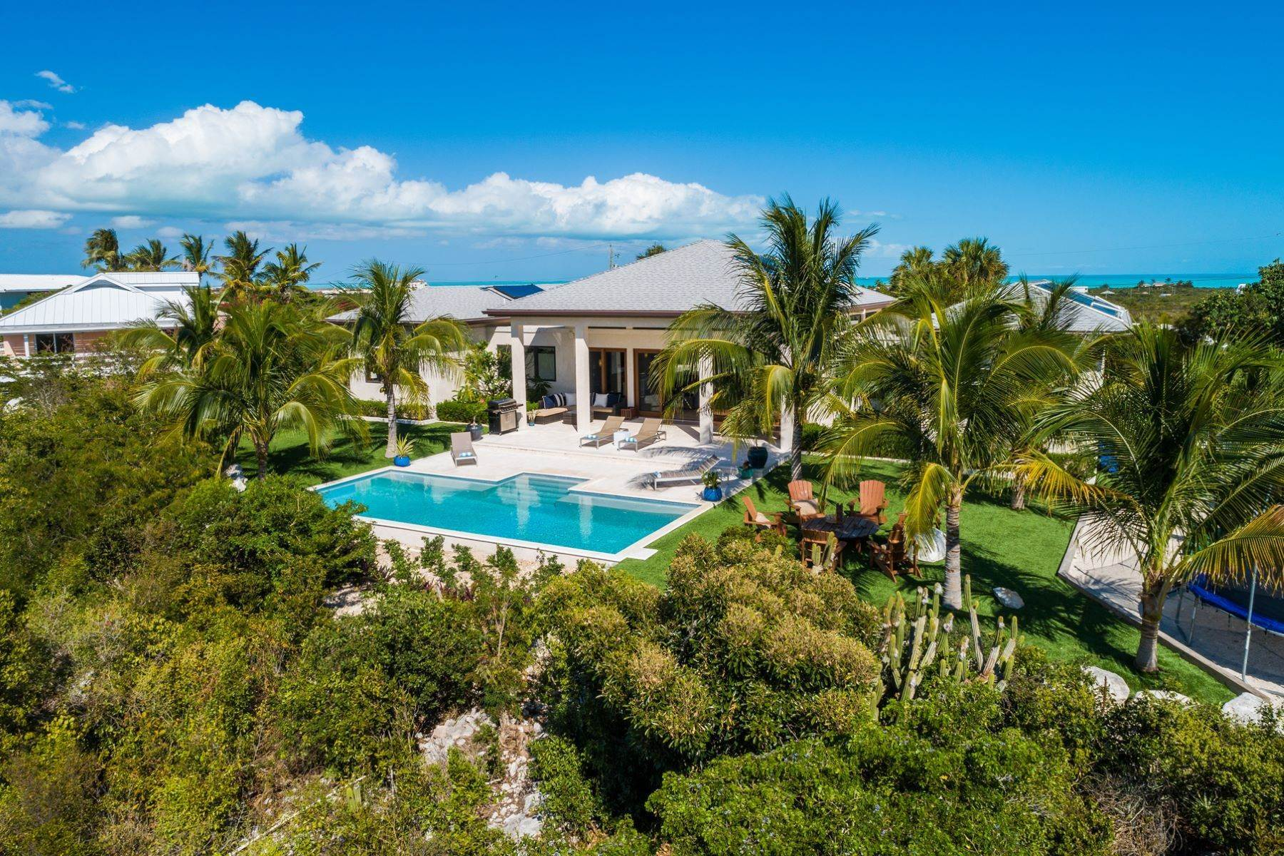27. Single Family Homes for Sale at Long Bay, Providenciales Turks And Caicos Islands