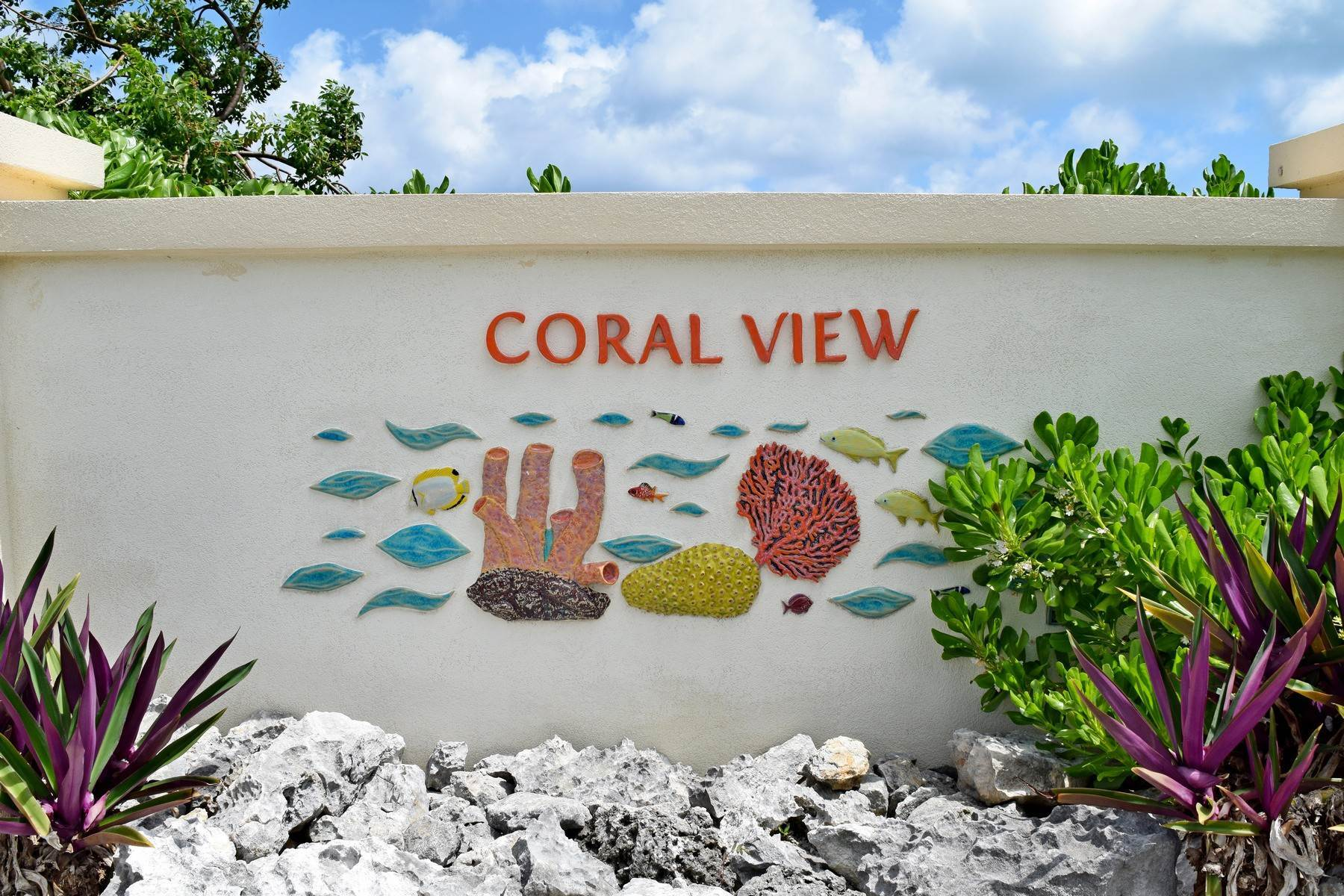 31. Single Family Homes for Sale at Coral View Villa Richmond Hill, Providenciales Turks And Caicos Islands