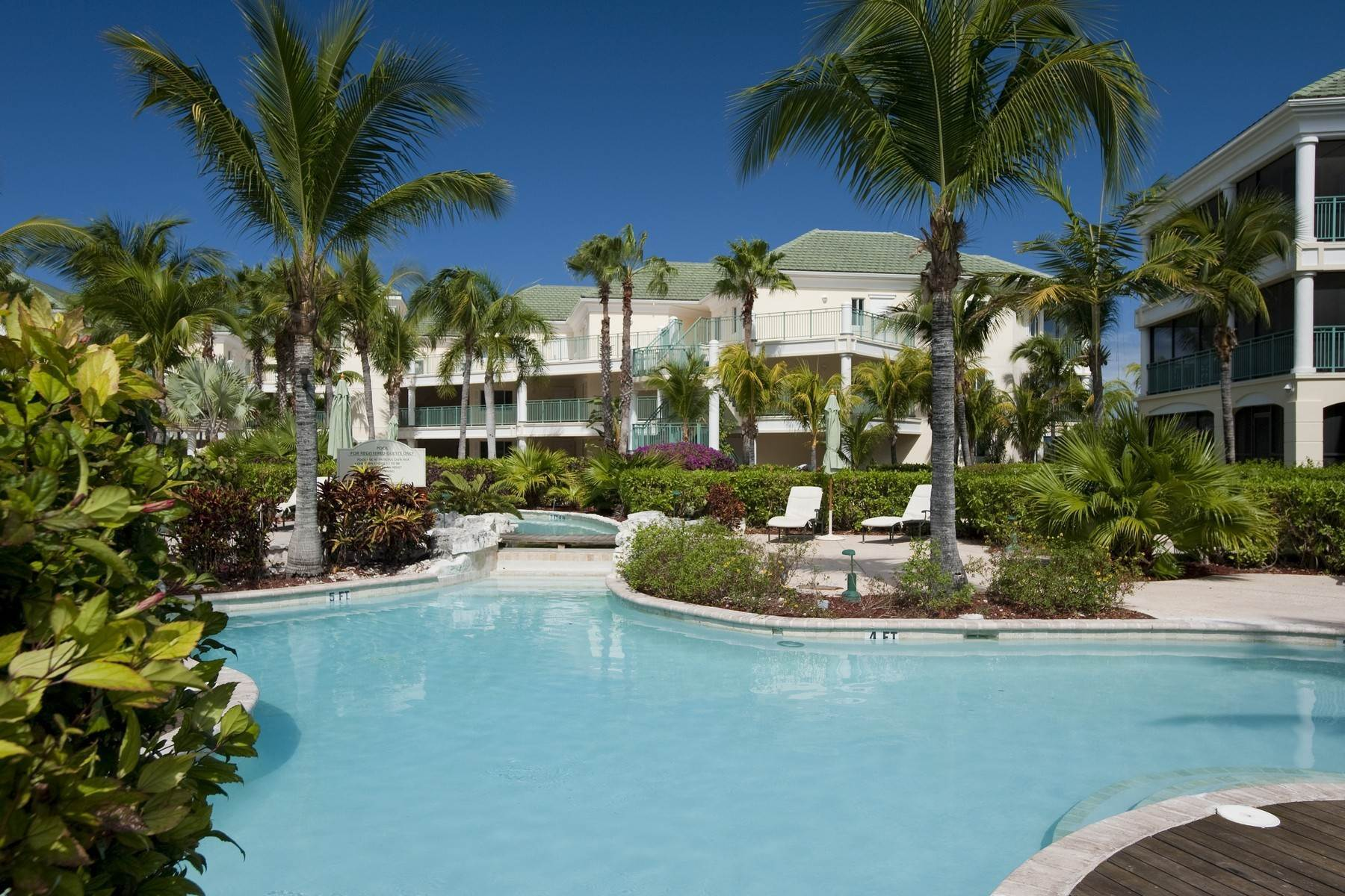 16. Condominiums for Sale at The Sands at Grace Bay - Suite 5304 The Sands on Grace Bay Grace Bay, Providenciales TC Turks And Caicos Islands