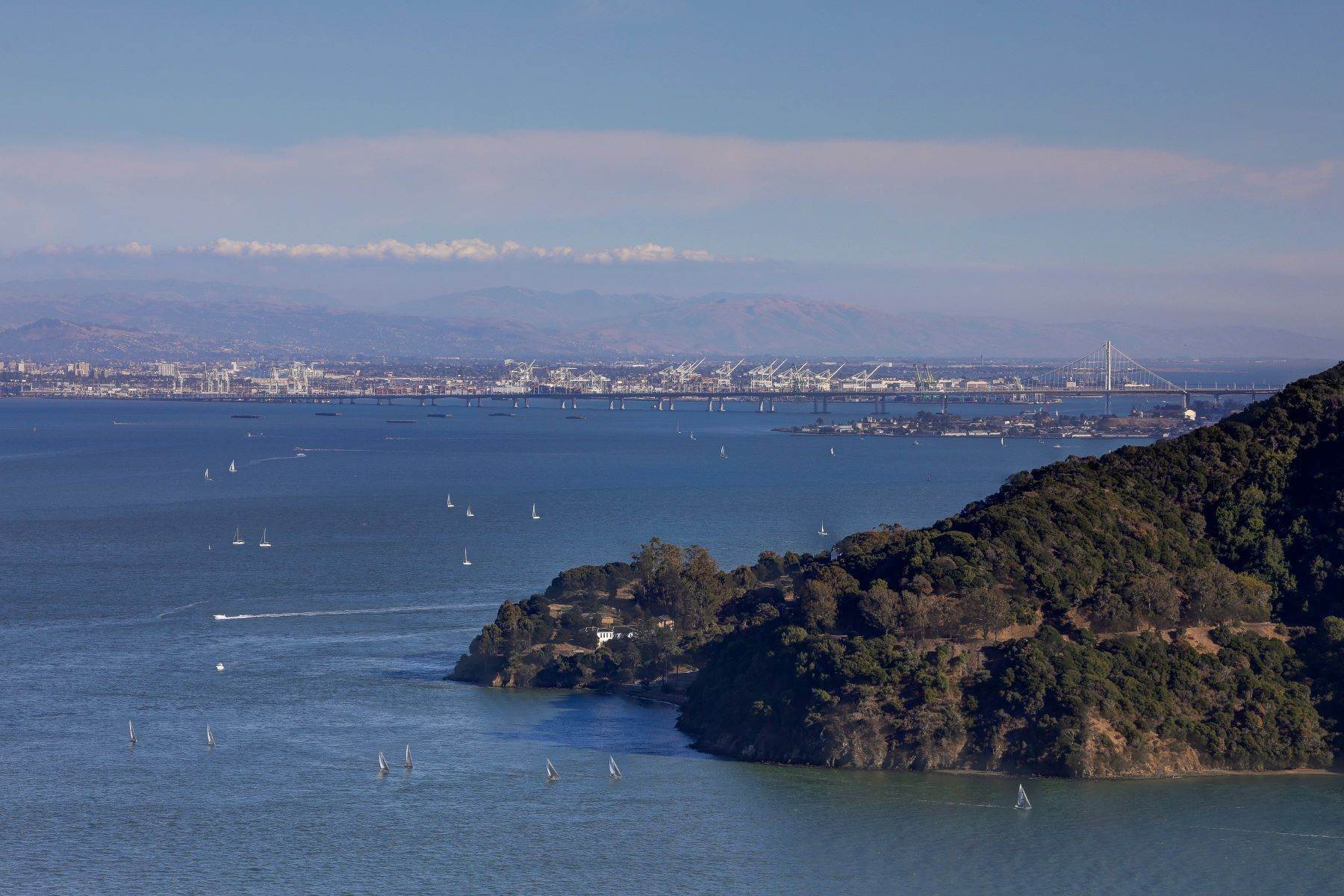 15. Land for Sale at Easton Point Tiburon, California 94920 United States