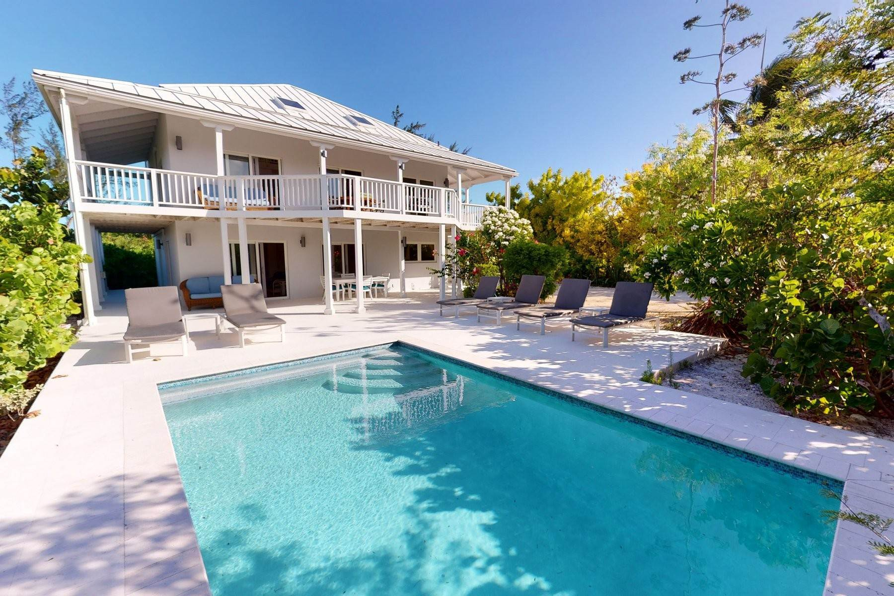 28. Single Family Homes for Sale at Grace Too Grace Bay, Providenciales Turks And Caicos Islands