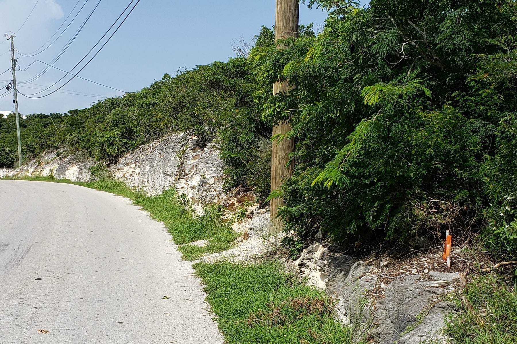 9. Land for Sale at Oceanview Thompson Cove Lot Thompson Cove, Providenciales Turks And Caicos Islands