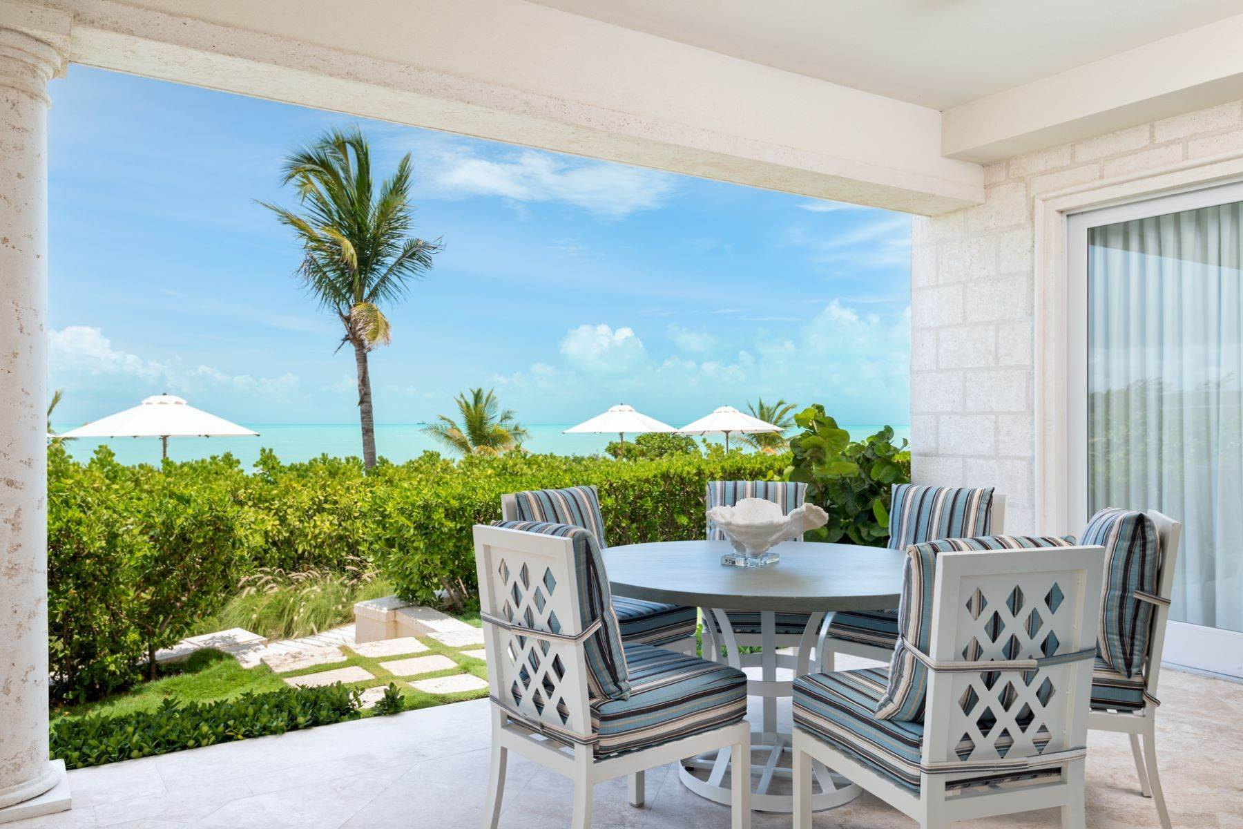 Condominiums for Sale at The Shore Club ~ Suite 1101.02.03 The Shore Club - Suite 1101.02.03 Long Bay, Providenciales TCI Turks And Caicos Islands