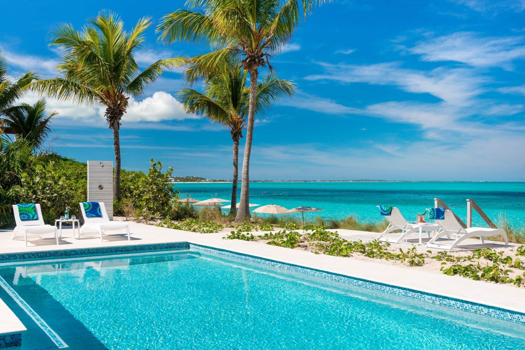 7. Single Family Homes for Sale at Grace Too Grace Bay, Providenciales Turks And Caicos Islands