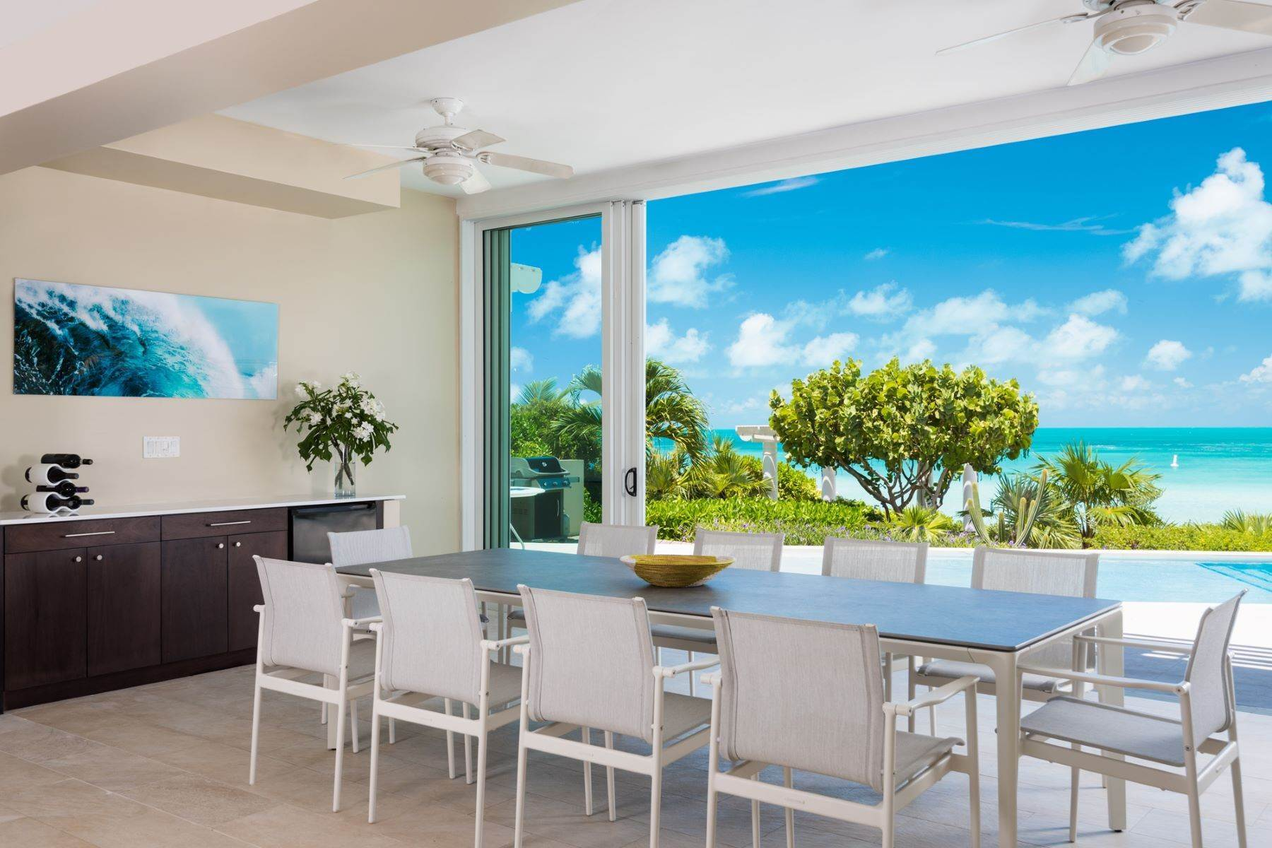 6. Single Family Homes for Sale at Sapodilla Bay, Providenciales Turks And Caicos Islands