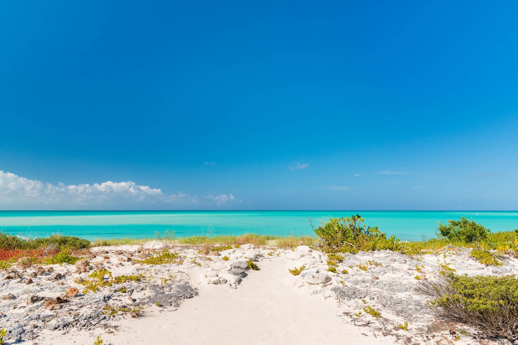 30. Single Family Homes for Sale at LEMONGRASS Pine Cay, Pine Cay Turks And Caicos Islands