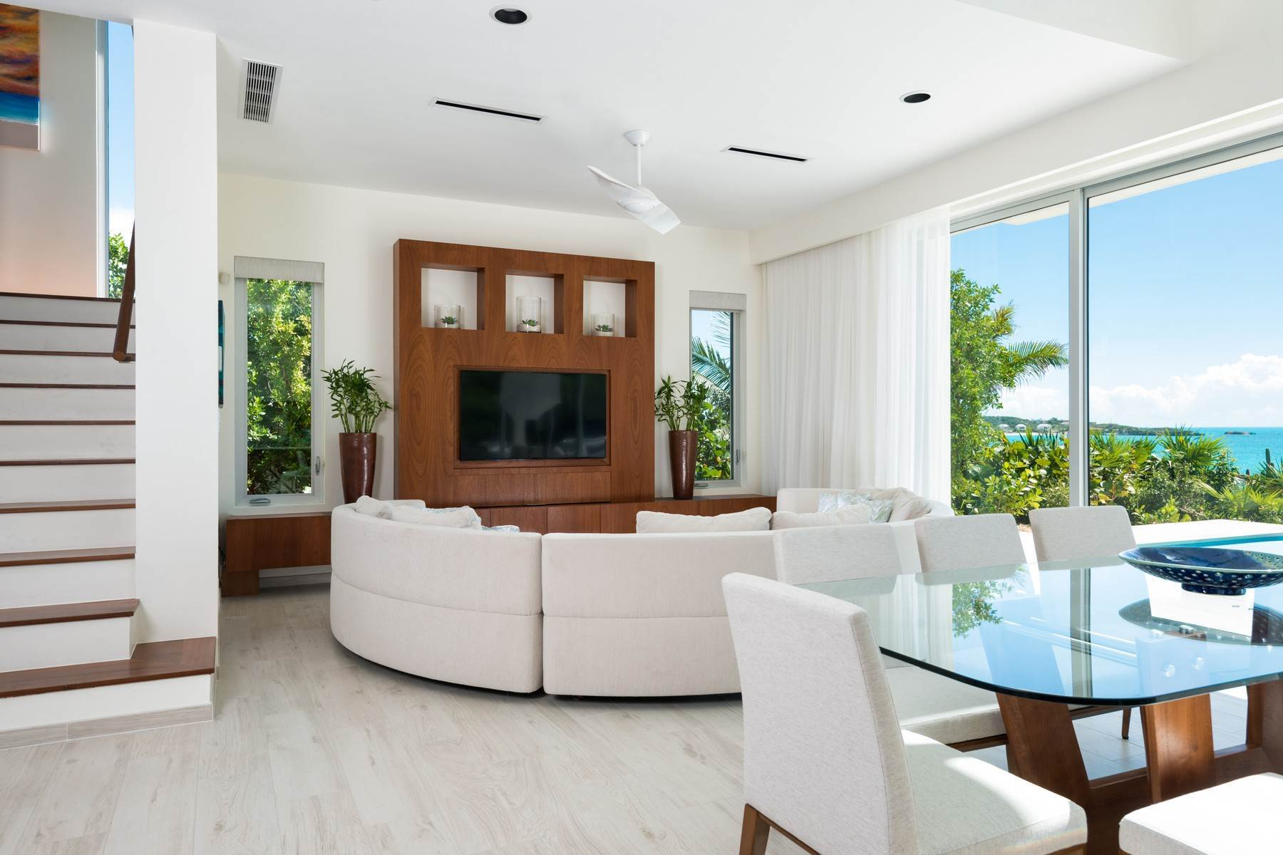 4. Single Family Homes for Sale at SOL Y LUNA Sapodilla Bay, Providenciales Turks And Caicos Islands