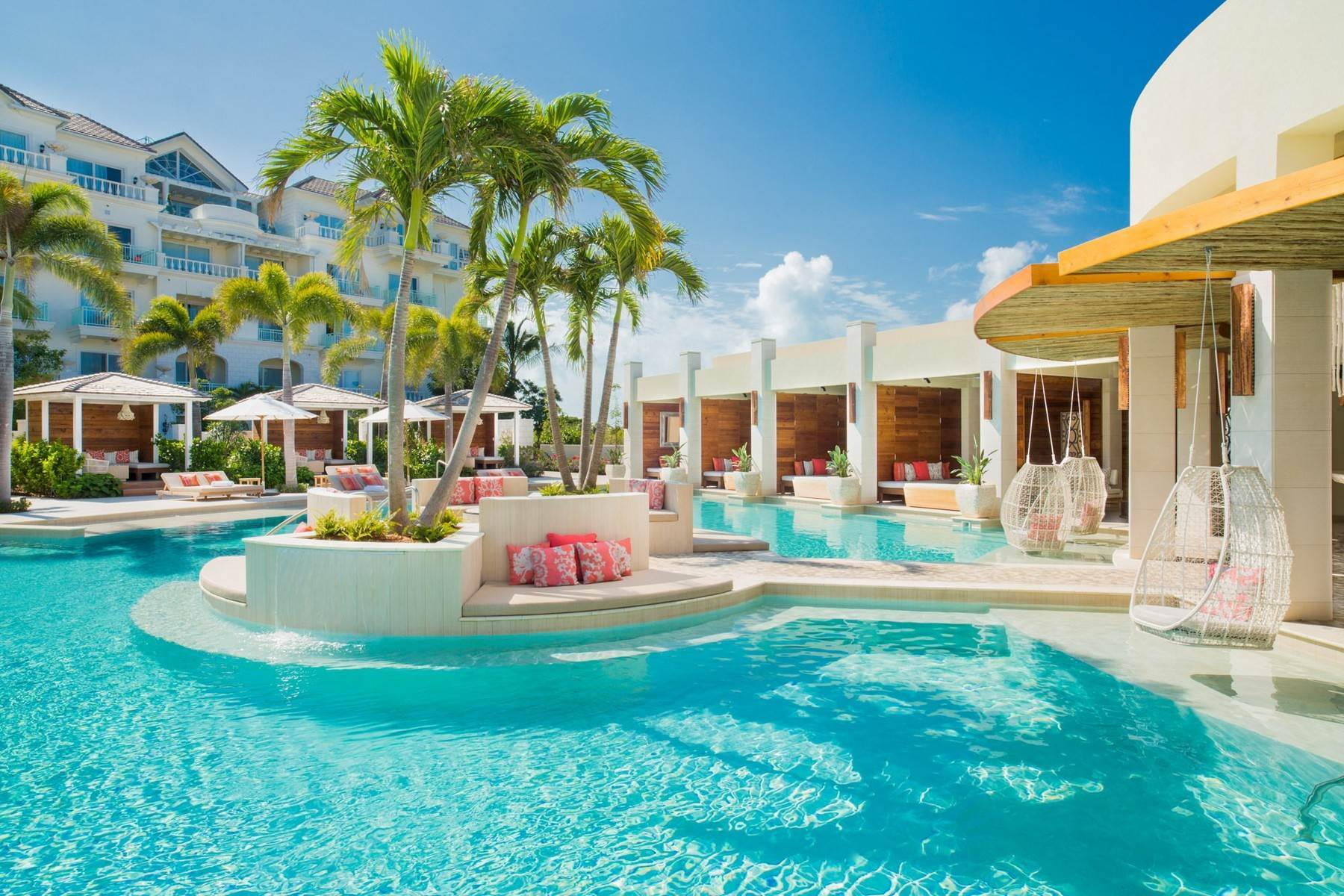 13. Condominiums for Sale at The Shore Club ~ Suite 1101.02.03 The Shore Club - Suite 1101.02.03 Long Bay, Providenciales TCI Turks And Caicos Islands