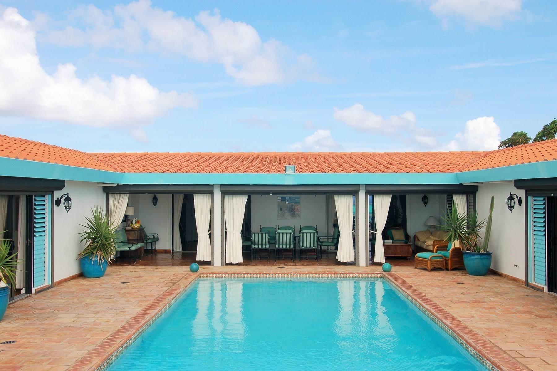 14. Single Family Homes for Sale at Blue Mountain, Providenciales Turks And Caicos Islands