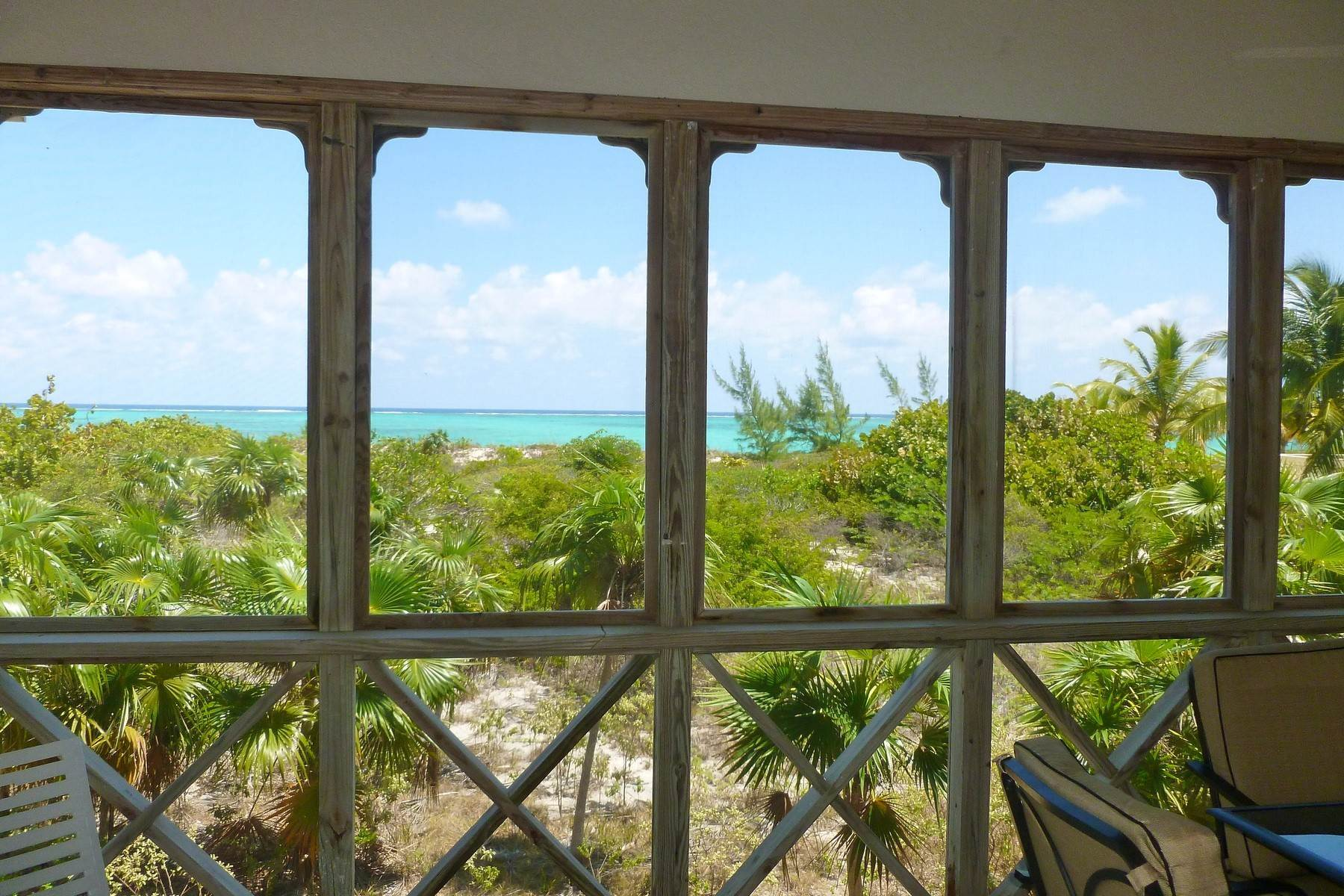 8. Single Family Homes for Sale at Whitby Residential Home Oceanview Whitby, North Caicos TCI BWI Turks And Caicos Islands