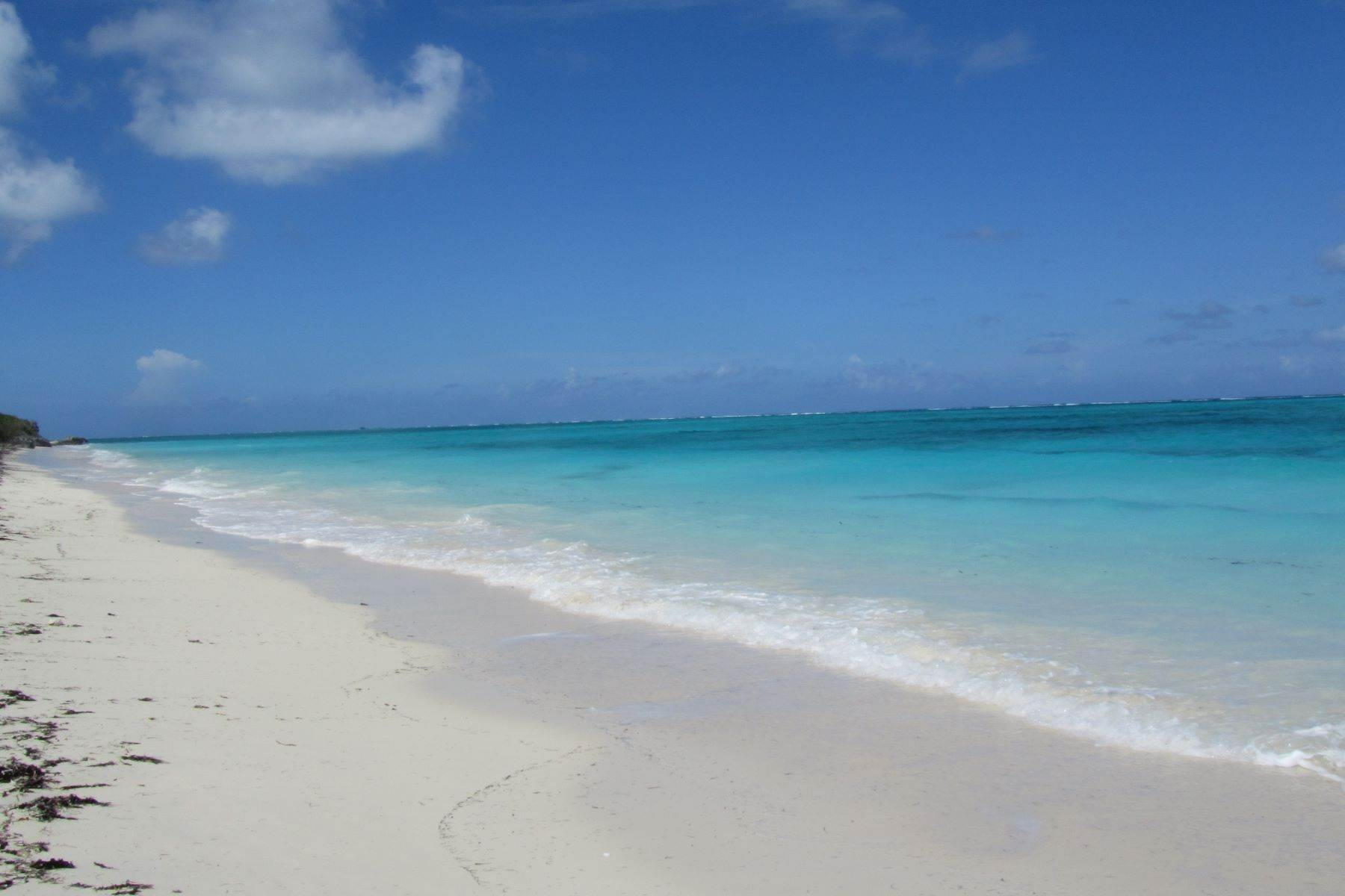 Land for Sale at Whitby Beachfrot Lot Whitby, North Caicos Turks And Caicos Islands