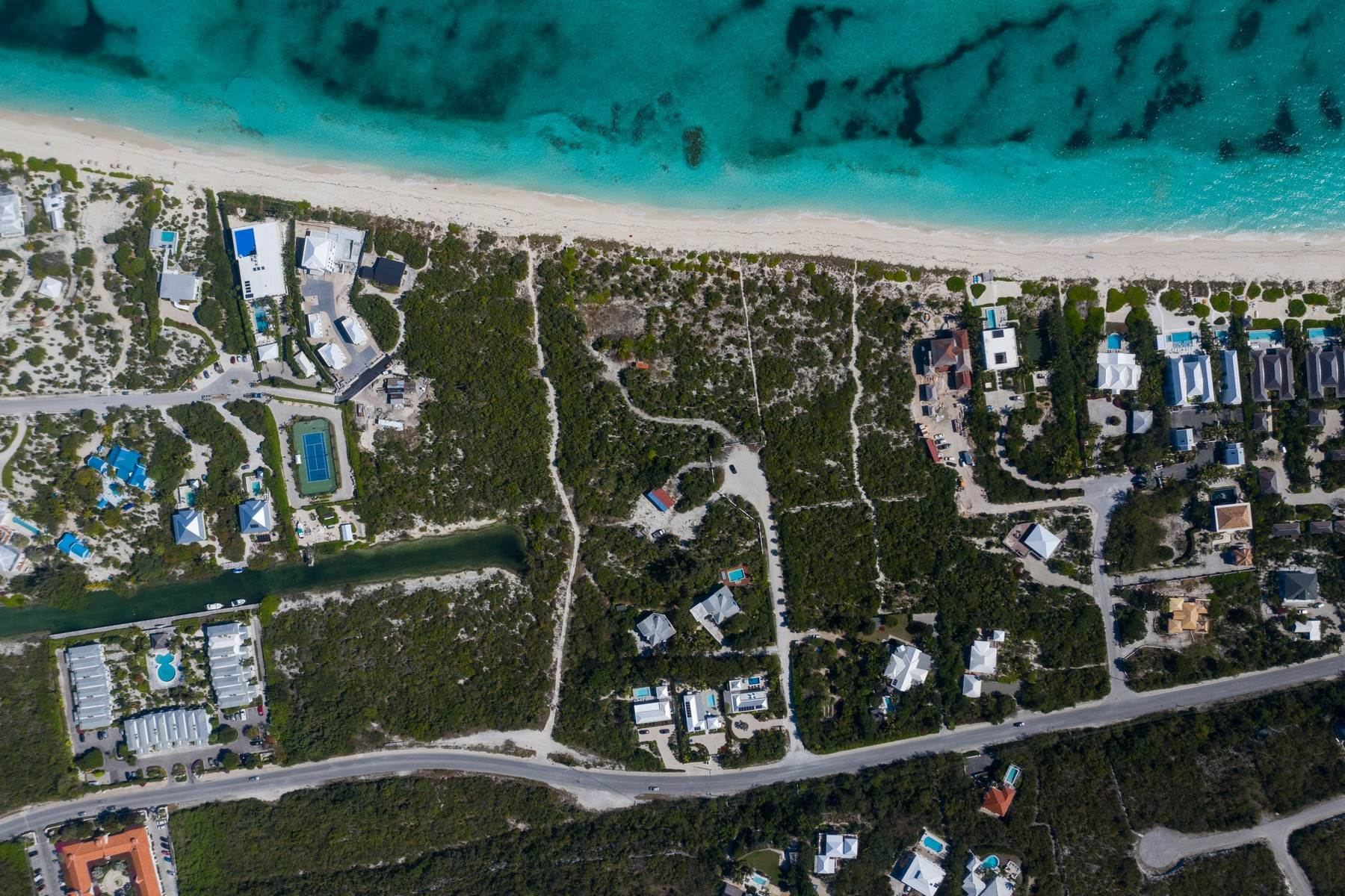 6. Land for Sale at Donkey Lane Estate land Richmond Hill, Providenciales Turks And Caicos Islands