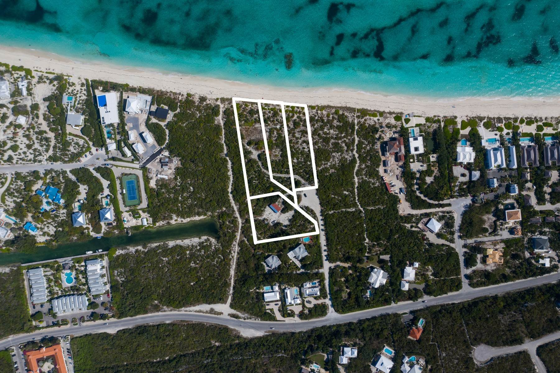 7. Land for Sale at Donkey Lane Estate land Richmond Hill, Providenciales Turks And Caicos Islands