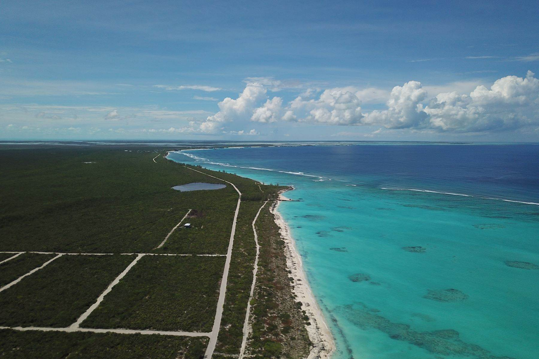 Land for Sale at Bambarra Beach West - Lot 56/66 Bambarra, Middle Caicos Turks And Caicos Islands