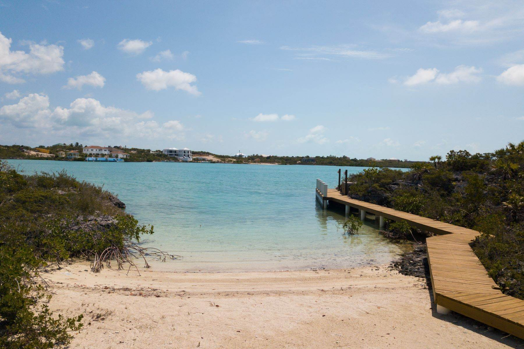 Terreno por un Venta en Oceanview Silly Creek Property Silly Creek, Providenciales Islas Turcas y Caicos