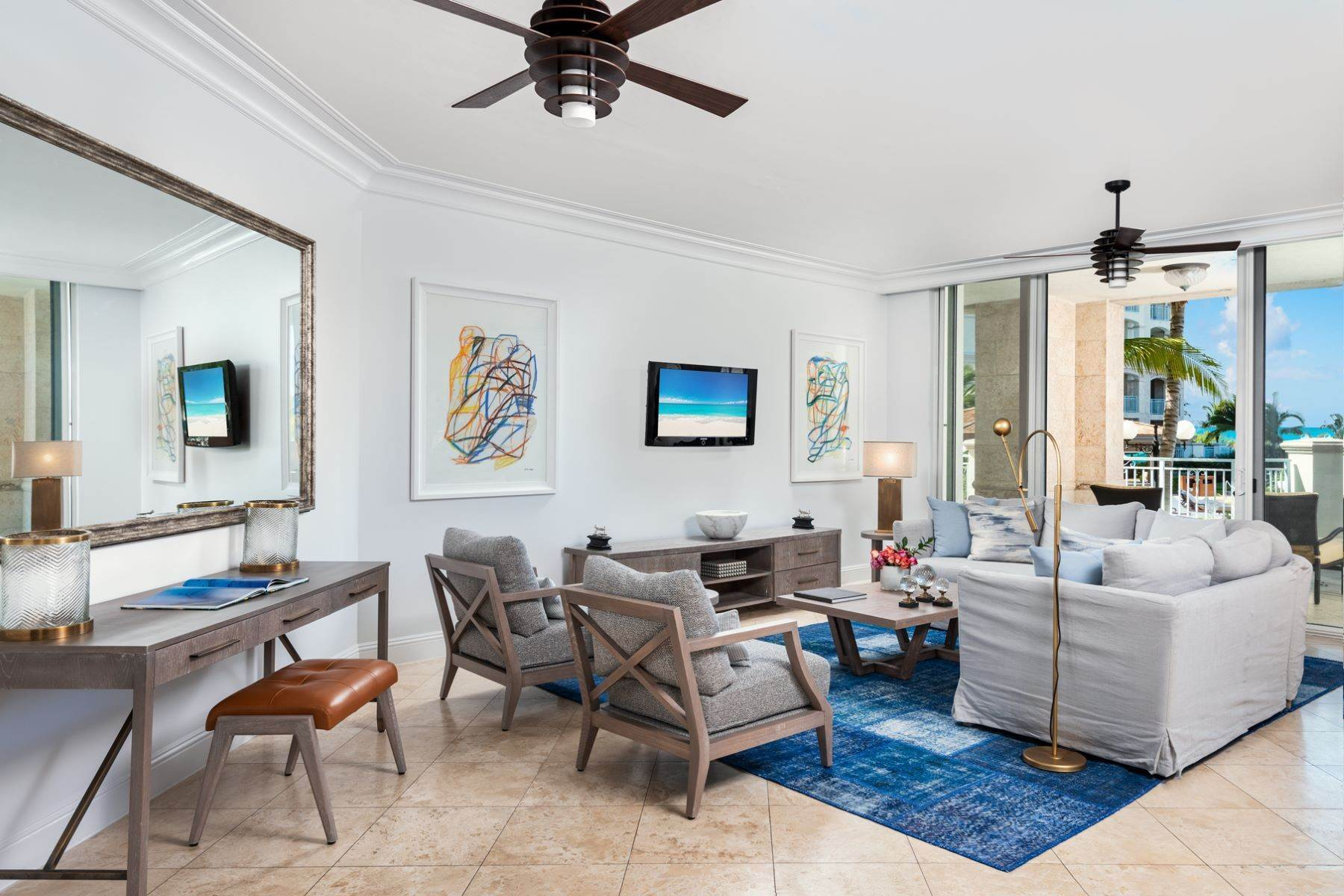 13. Condominiums for Sale at Seven Stars - Suite 1401.02 Seven Stars Resort, Grace Bay, Providenciales Turks And Caicos Islands