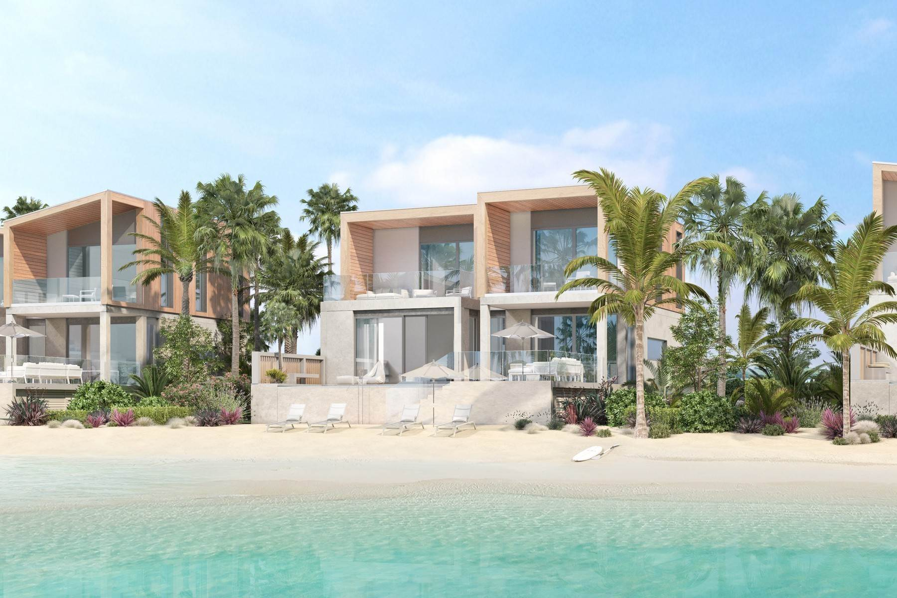 9. Single Family Homes for Sale at SOUTH BANK - THE LAGOON II - LAGOON VILLA 18 South Bank, Long Bay, Providenciales Turks And Caicos Islands