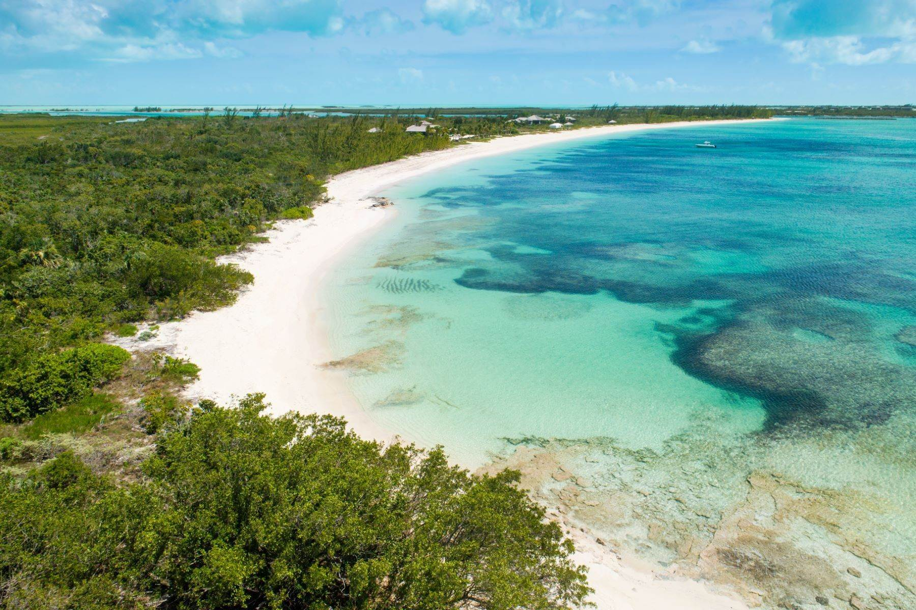 12. Land for Sale at Parrot Cay Estate Land 167, 168 & 169 Parrot Cay, Parrot Cay Turks And Caicos Islands