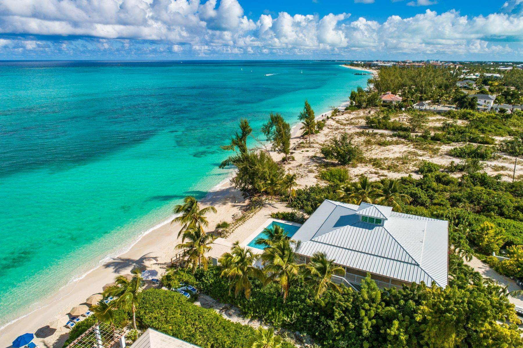 3. Single Family Homes for Sale at Grace Too Grace Bay, Providenciales Turks And Caicos Islands