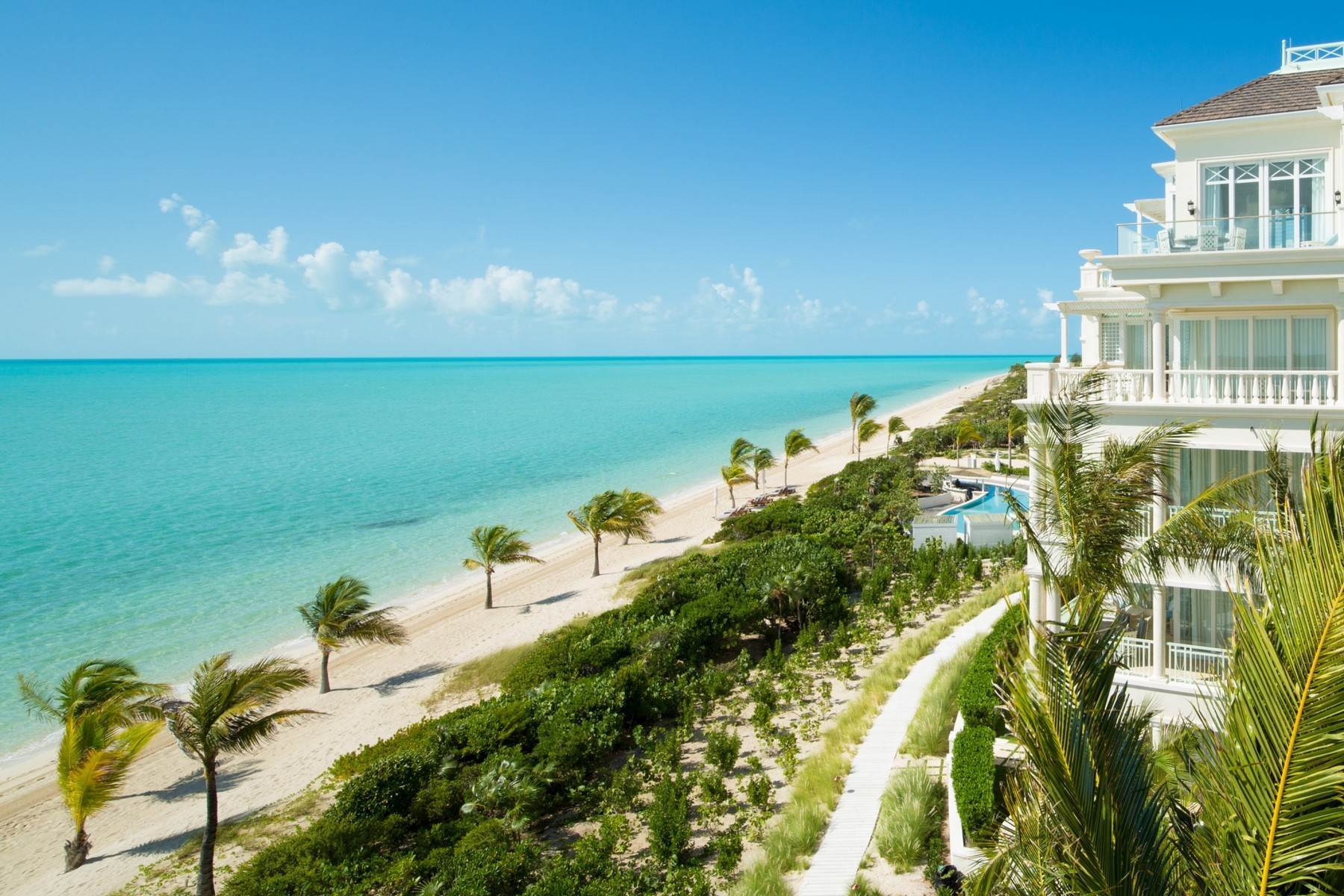 12. Condominiums for Sale at The Shore Club ~ Suite 1110.11.12 The Shore Club - Suite 1110.11.12 Long Bay, Providenciales TCI Turks And Caicos Islands
