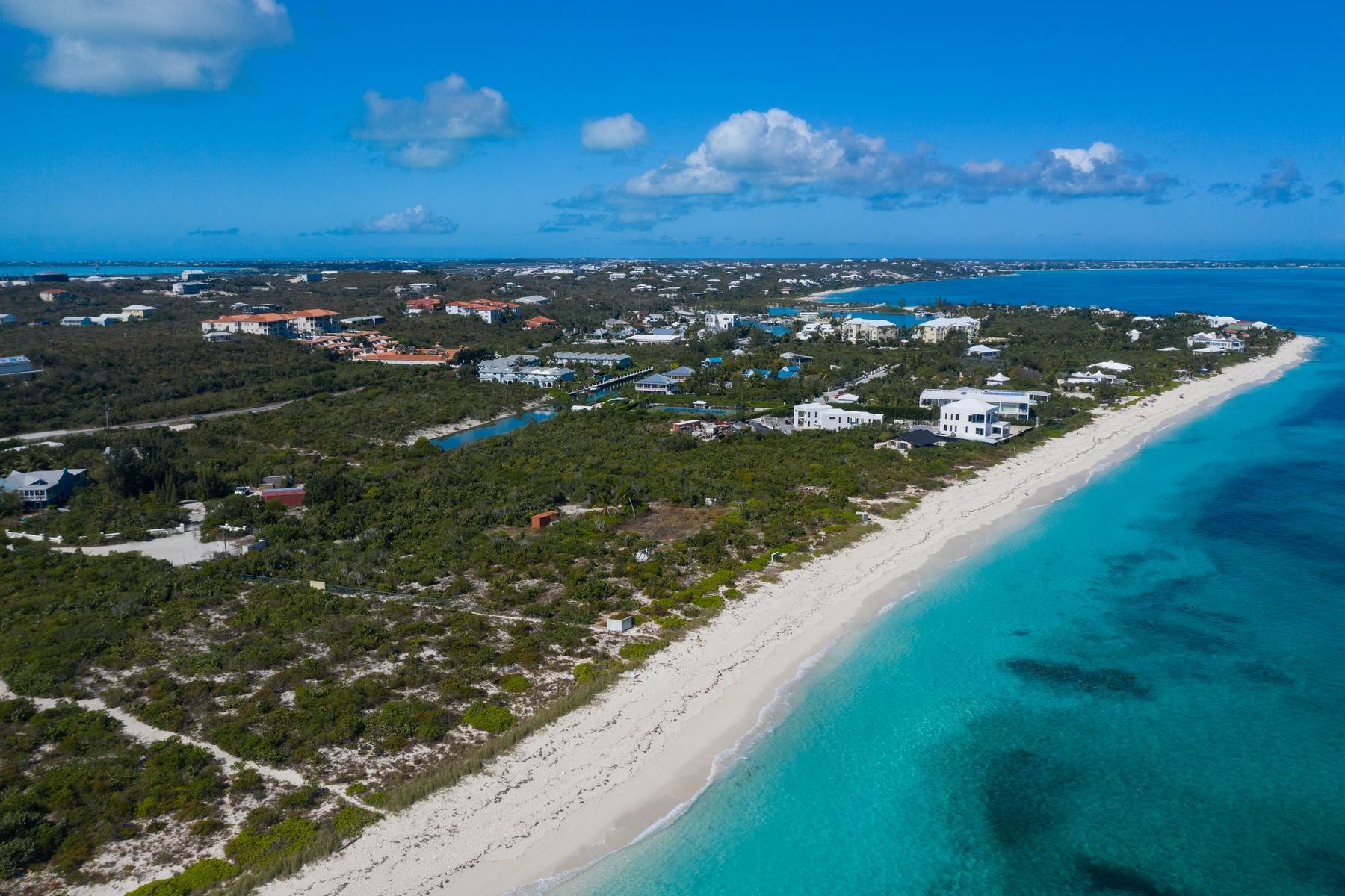 12. Land for Sale at Donkey Lane Estate land Richmond Hill, Providenciales Turks And Caicos Islands