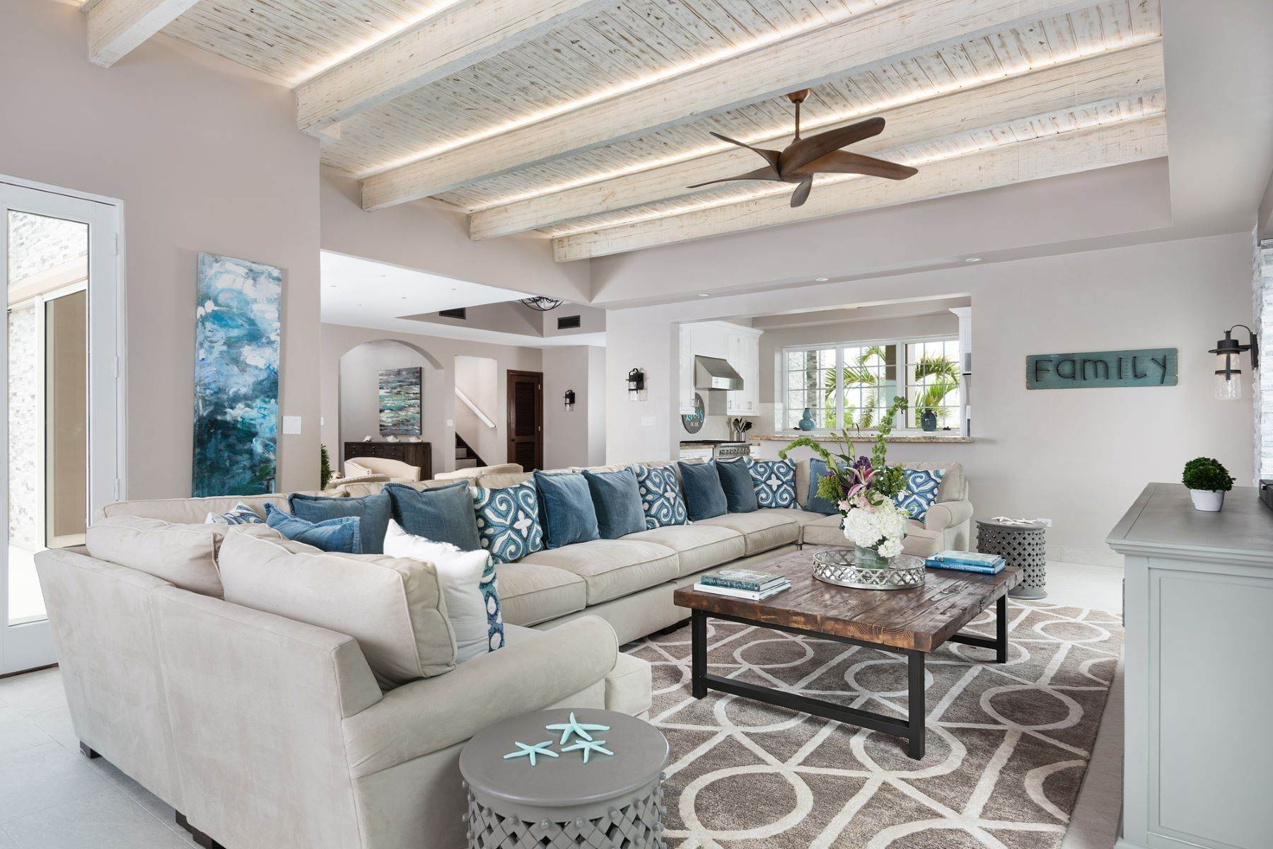 3. Single Family Homes for Sale at Villa Lucas Sapodilla Bay, Providenciales Turks And Caicos Islands
